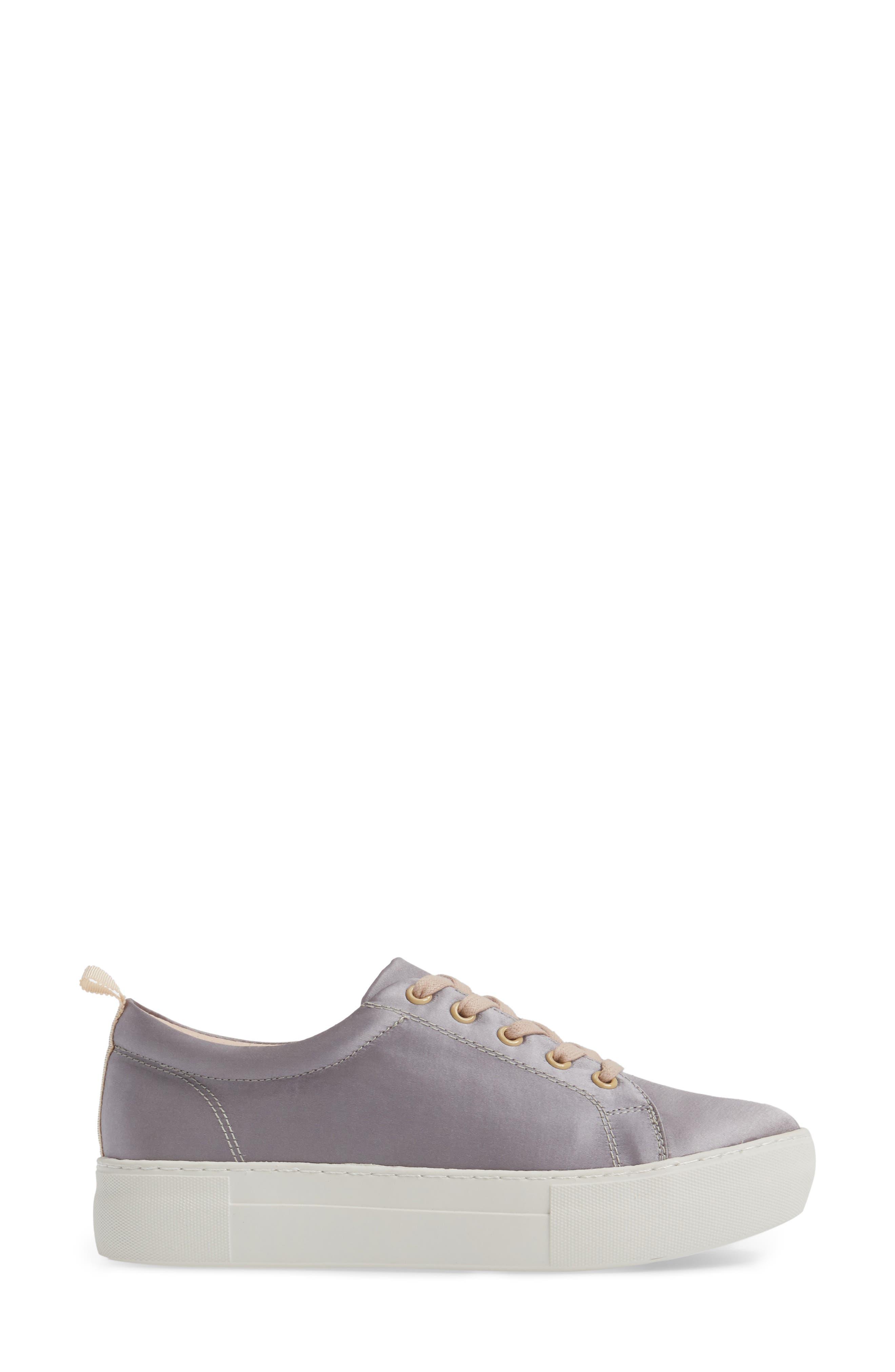 Alternate Image 3  - JSlides Amber Platform Sneaker (Women)