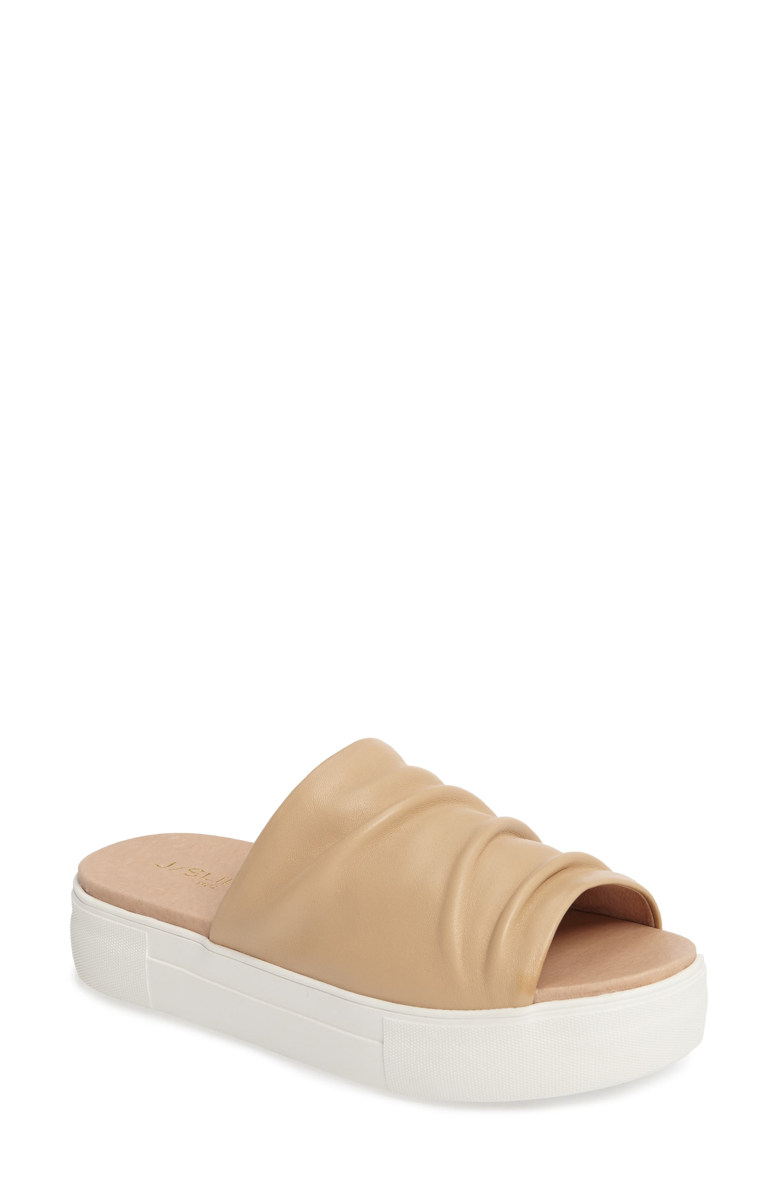 JSlides Alura Platform Slide Sandal (Women)