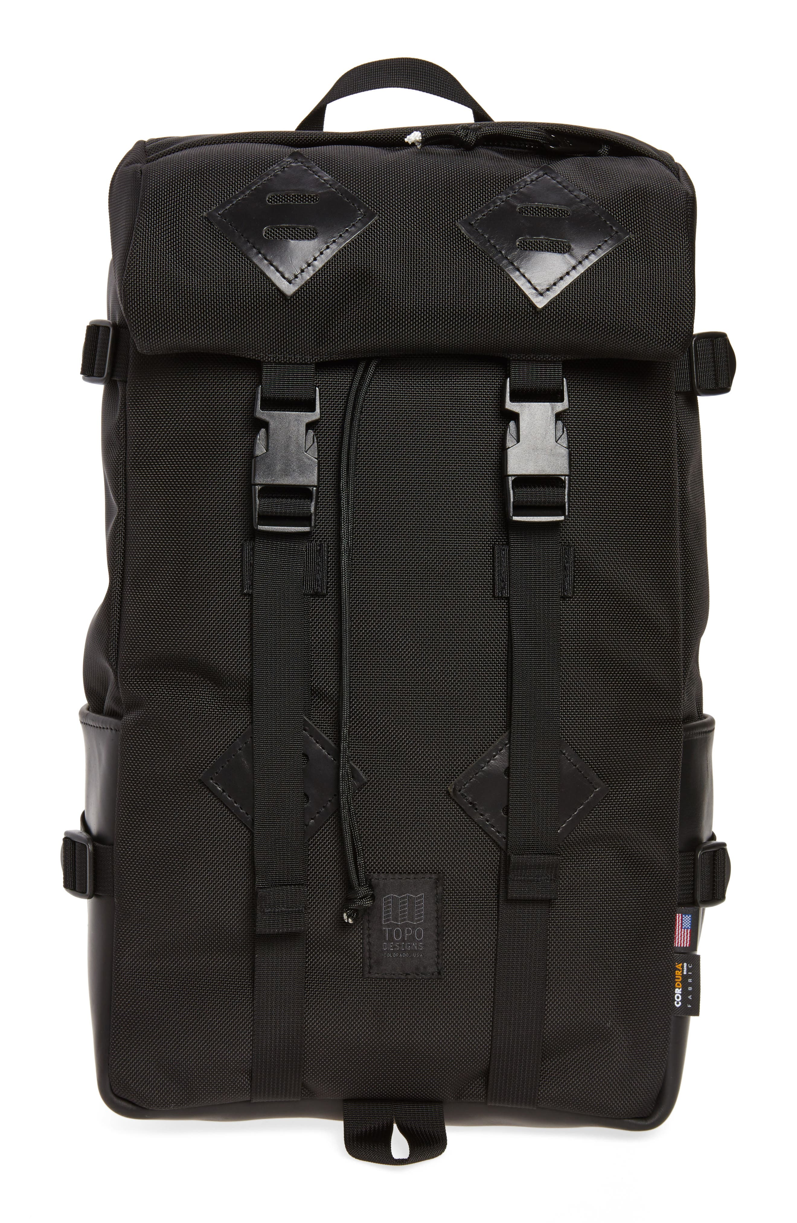 Alternate Image 1 Selected - Topo Designs 'Klettersack' Backpack