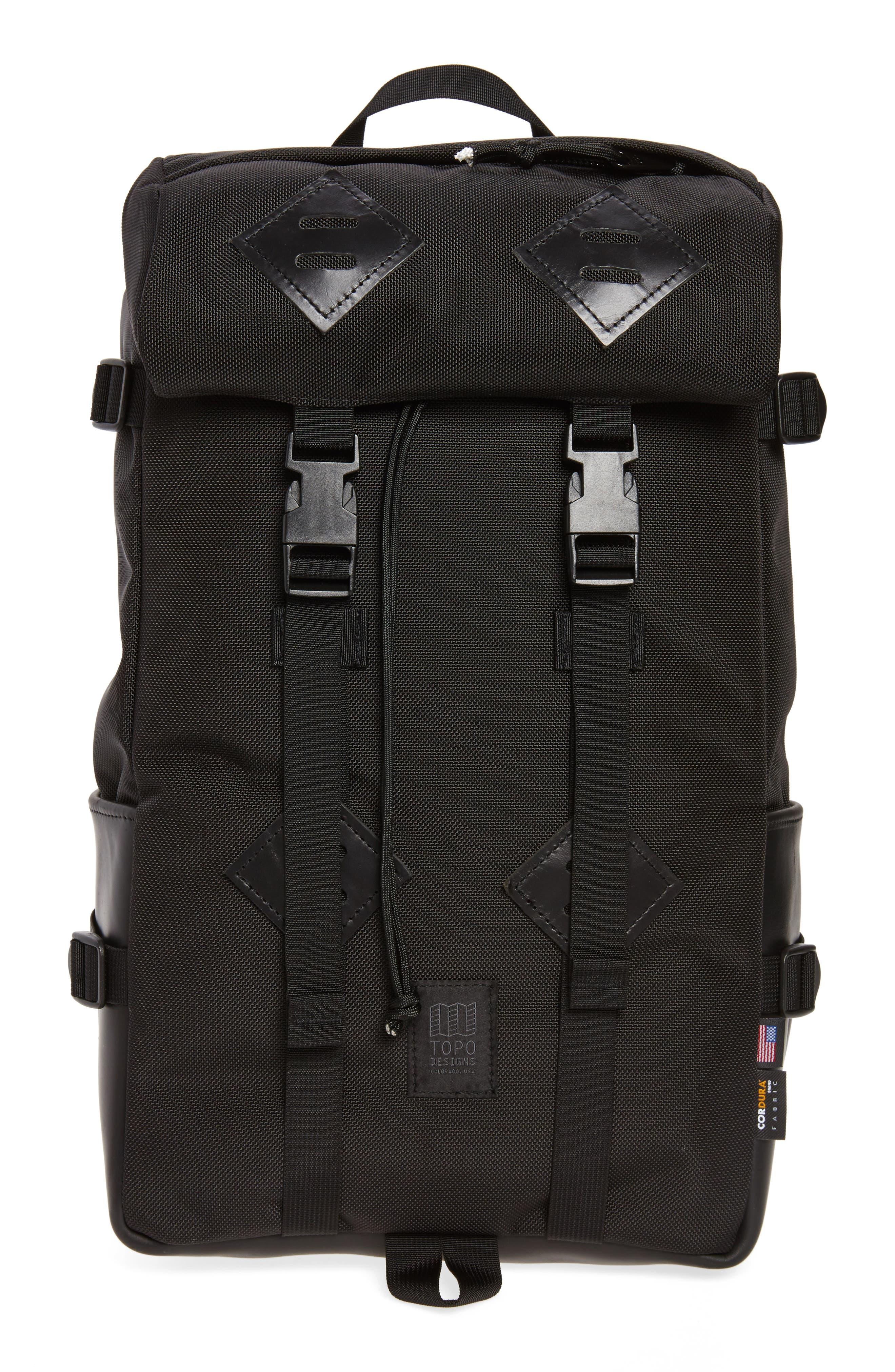 Main Image - Topo Designs 'Klettersack' Backpack