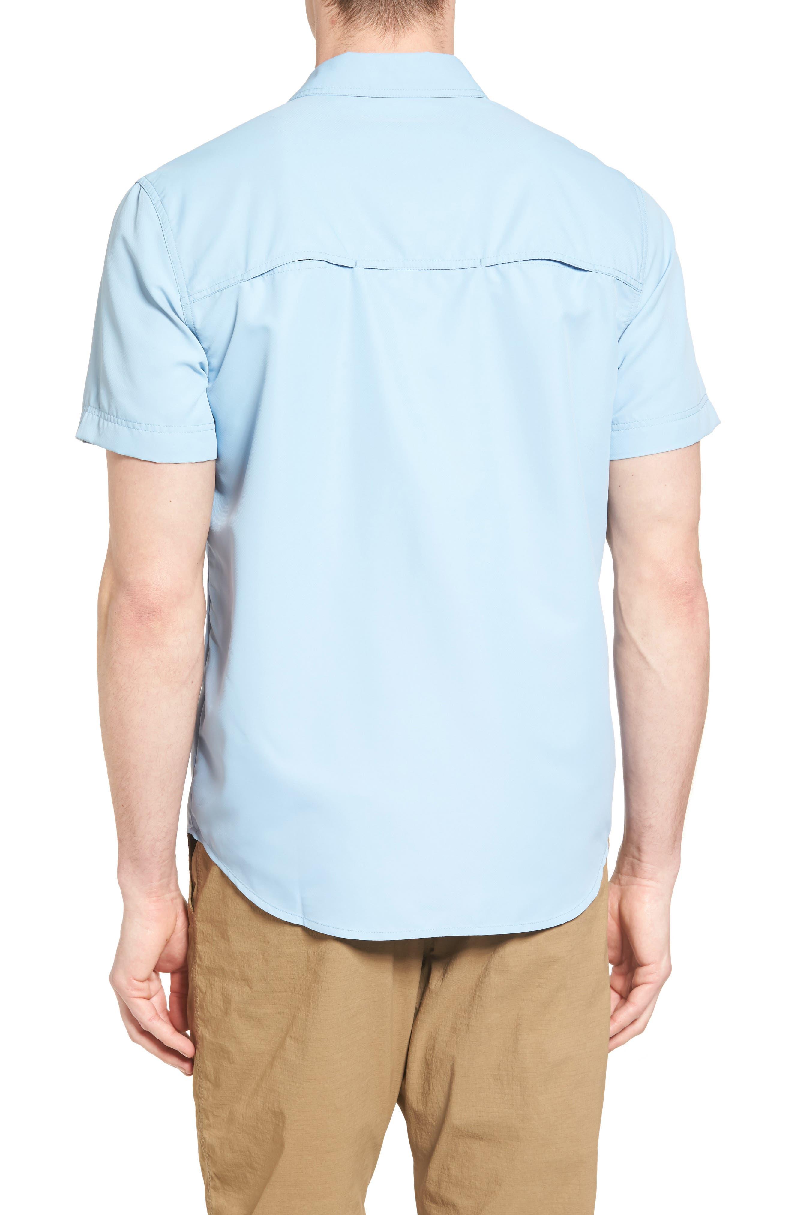 Alternate Image 2  - Gramicci Pescador Tech Shirt