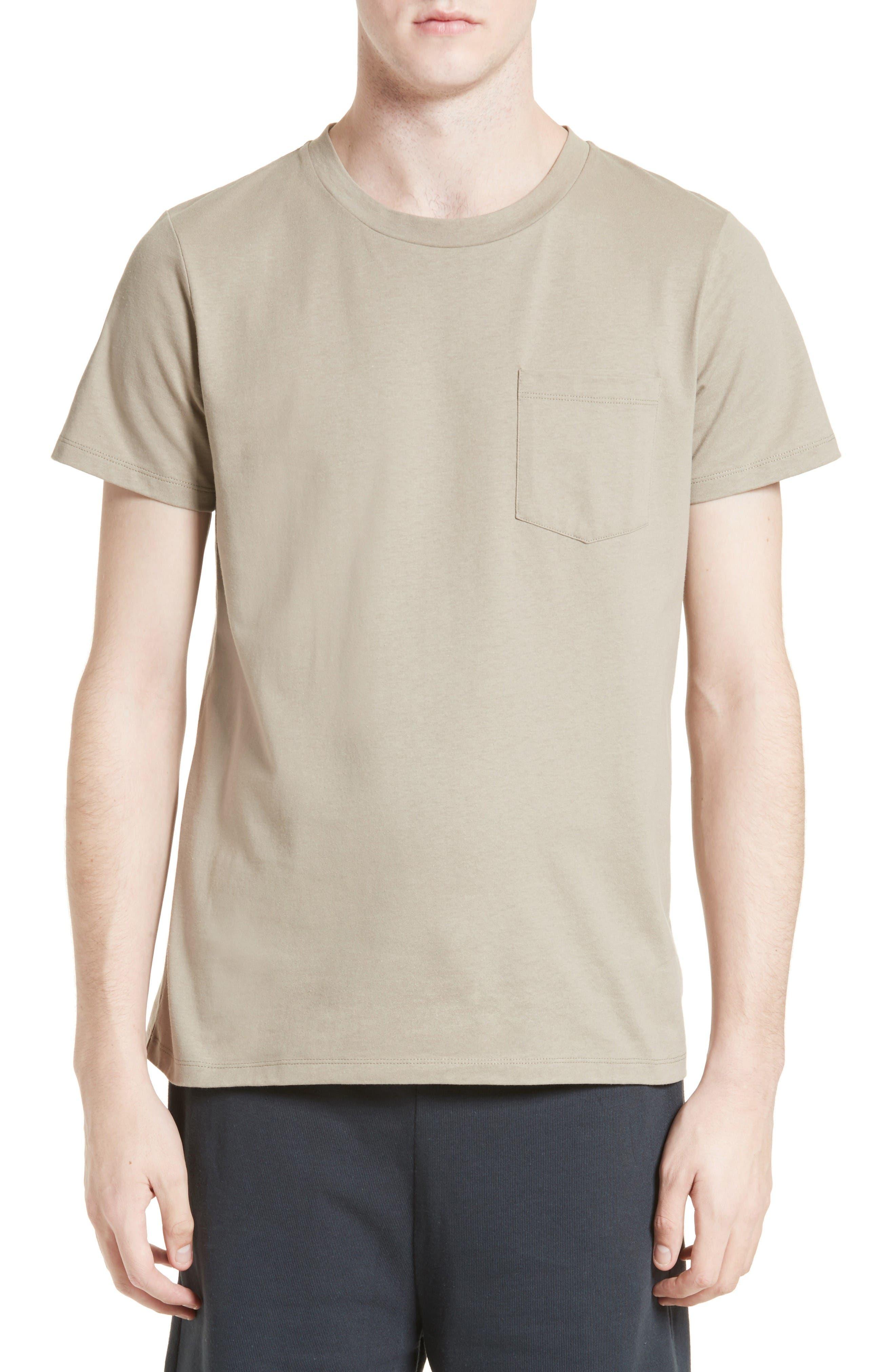 A.P.C. Keanu T-Shirt