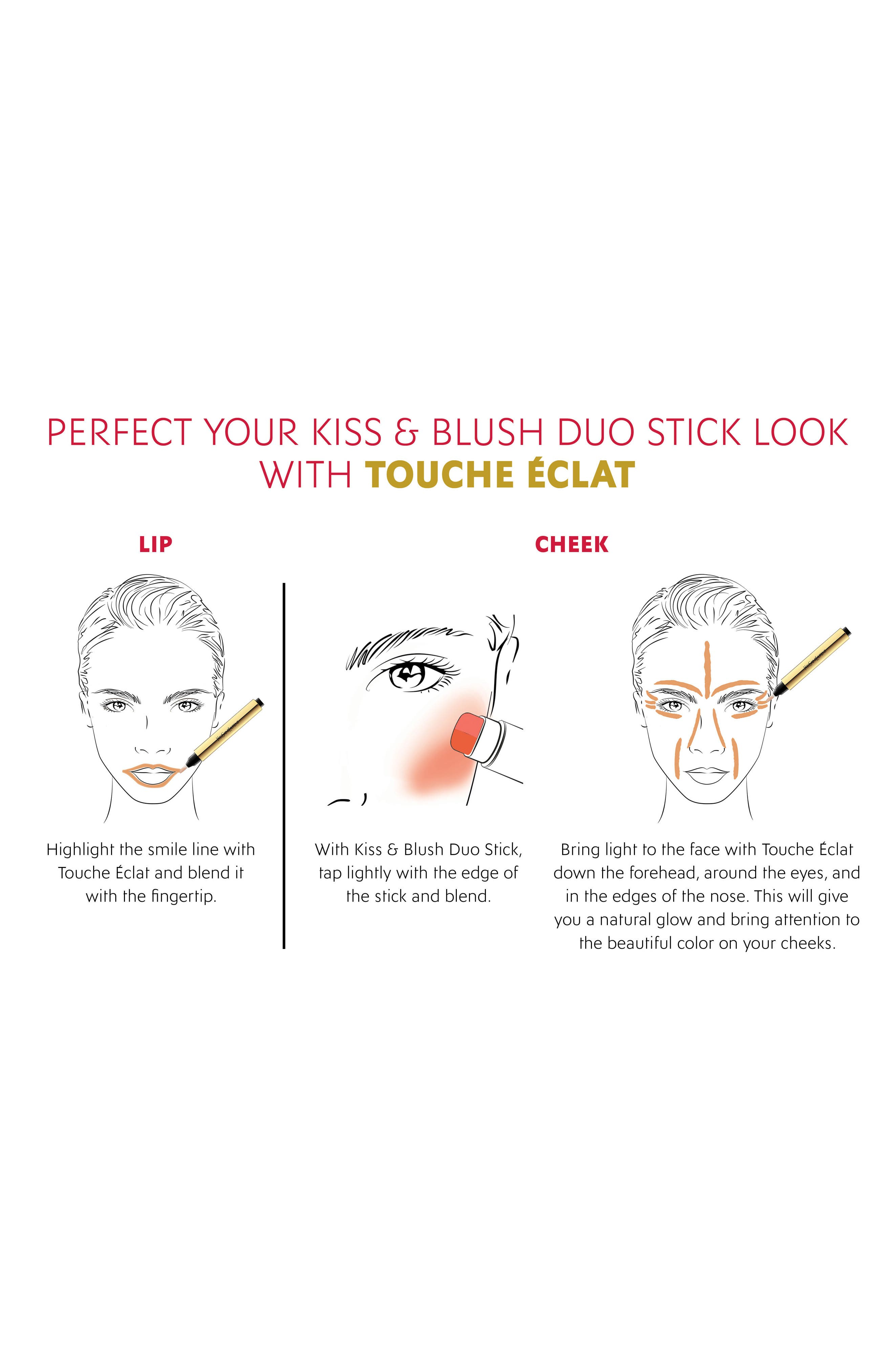 Baby Doll Kiss & Blush Duo Stick,                             Alternate thumbnail 8, color,