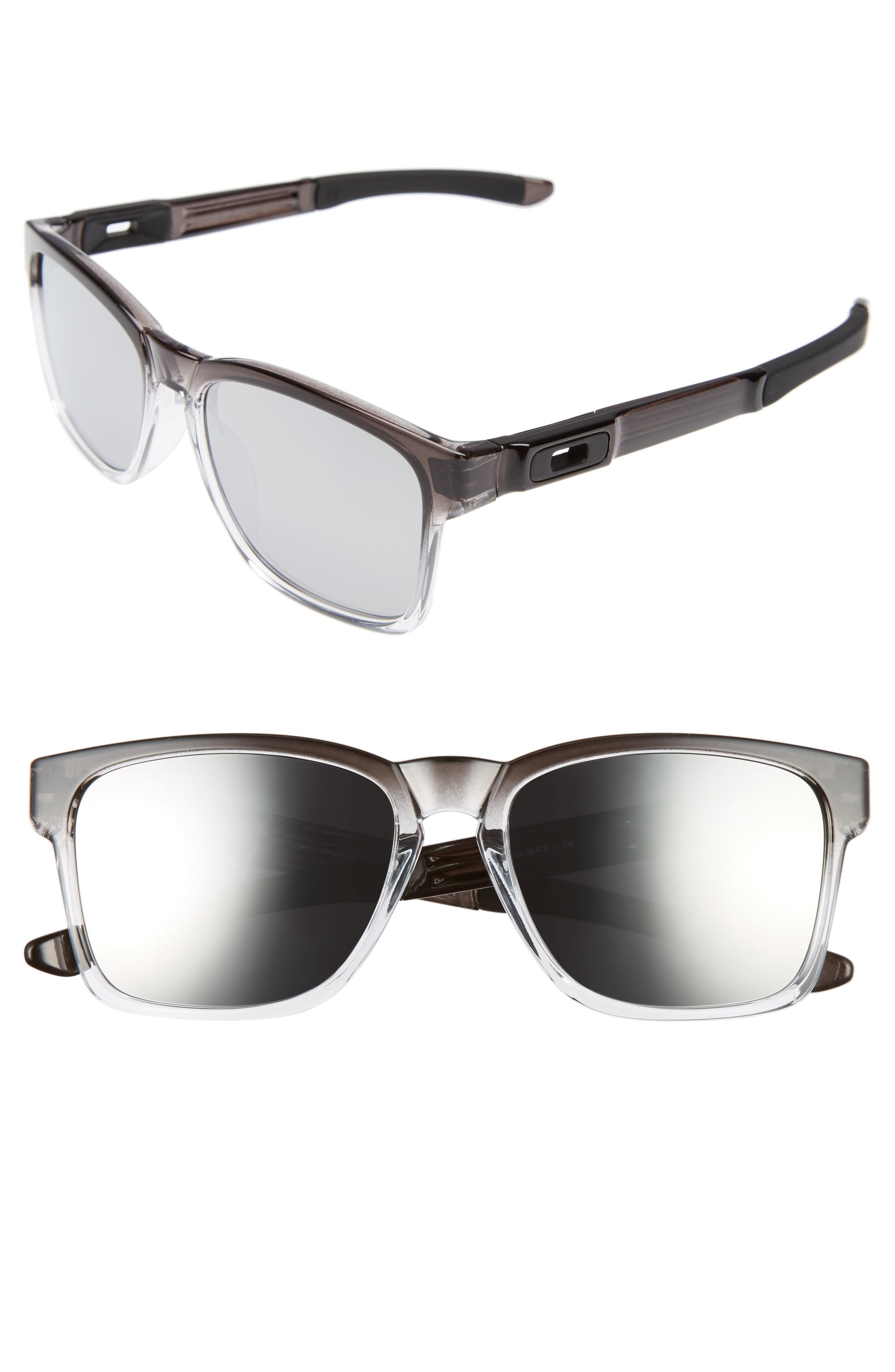 OAKLEY Catalyst 56mm Sunglasses