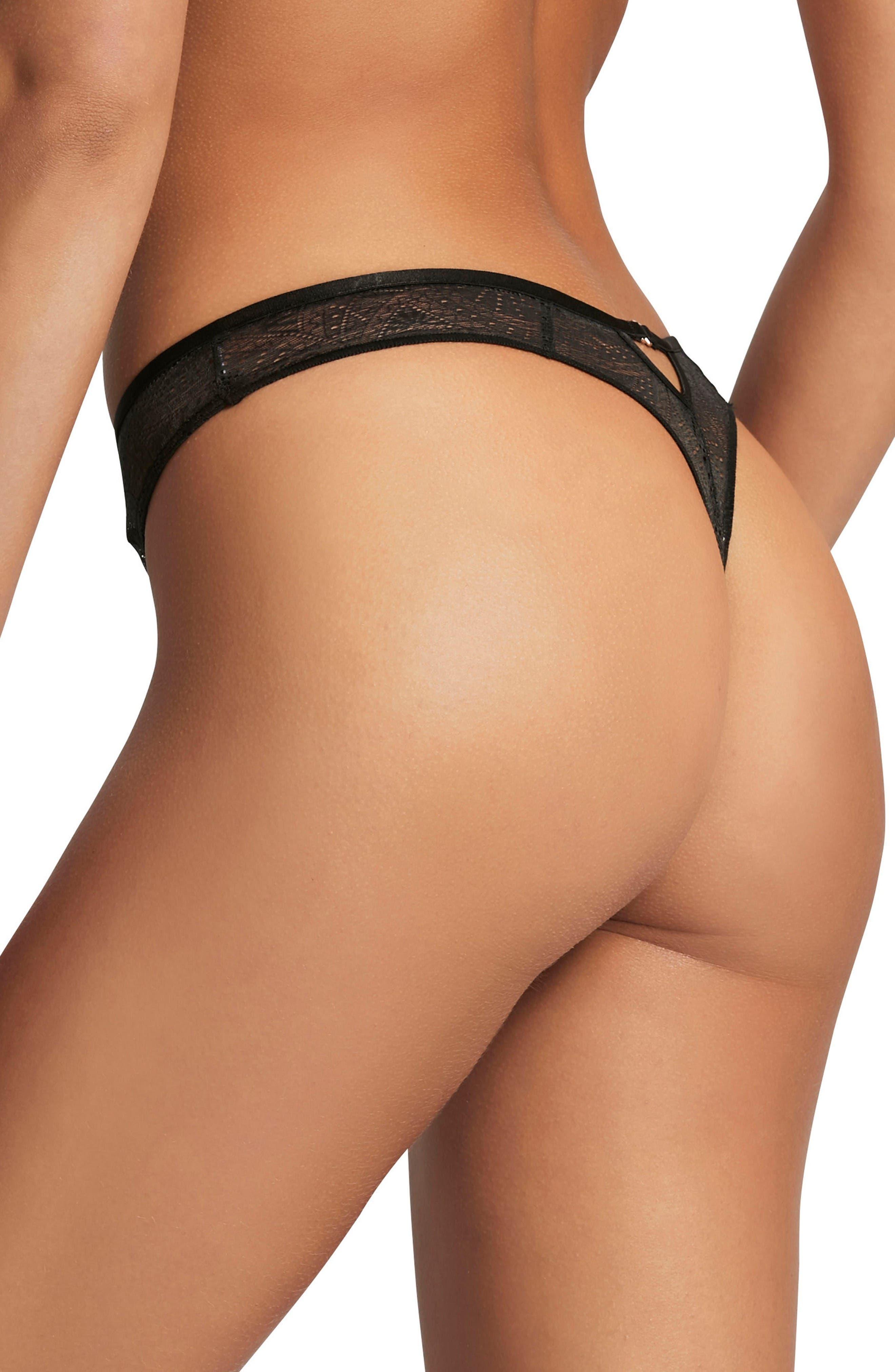 Alternate Image 2  - Elle Macpherson Body Skin G-String