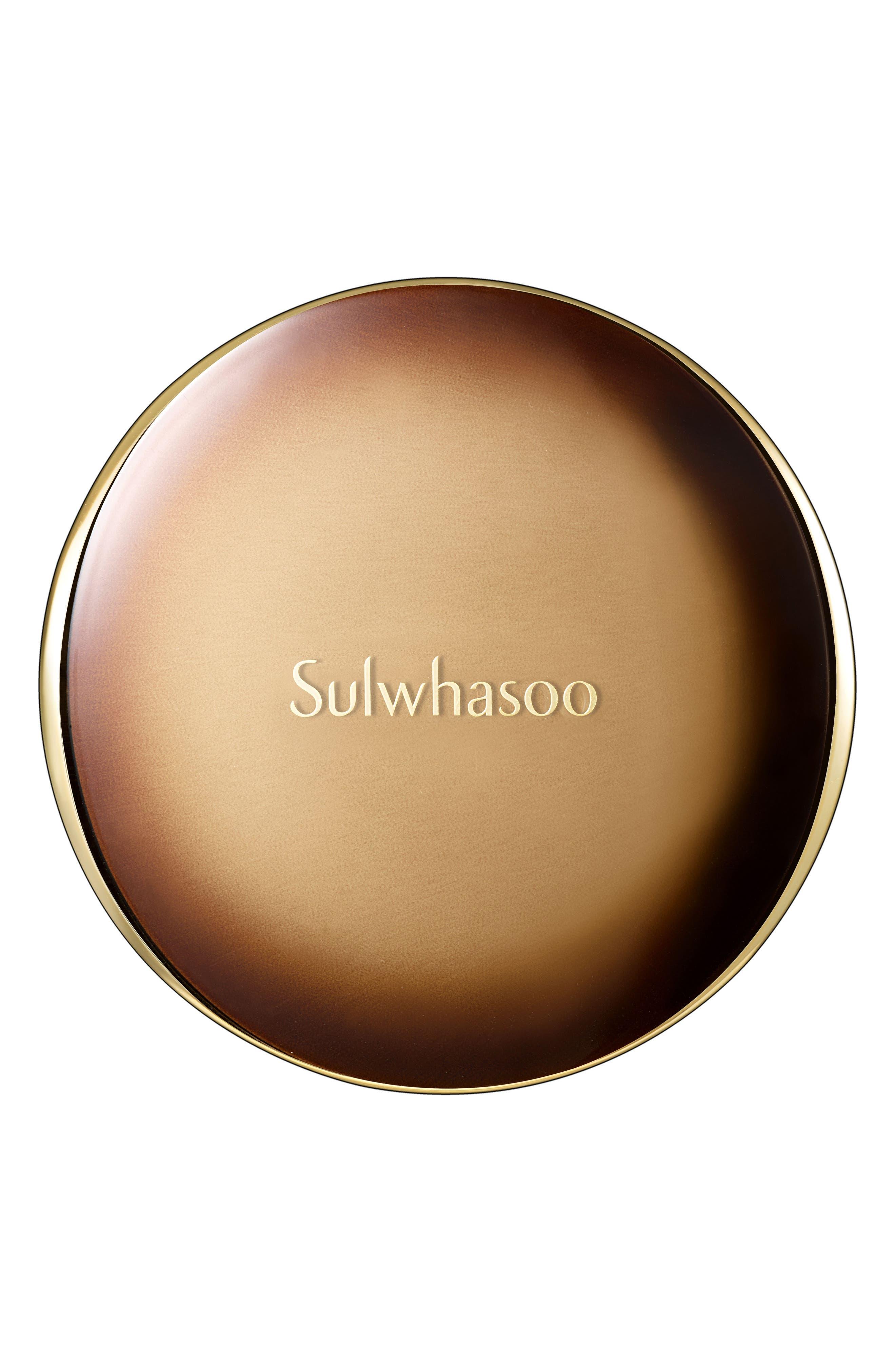 Alternate Image 5  - Sulwhasoo Perfecting Cushion Intense SPF 50+/PA+++