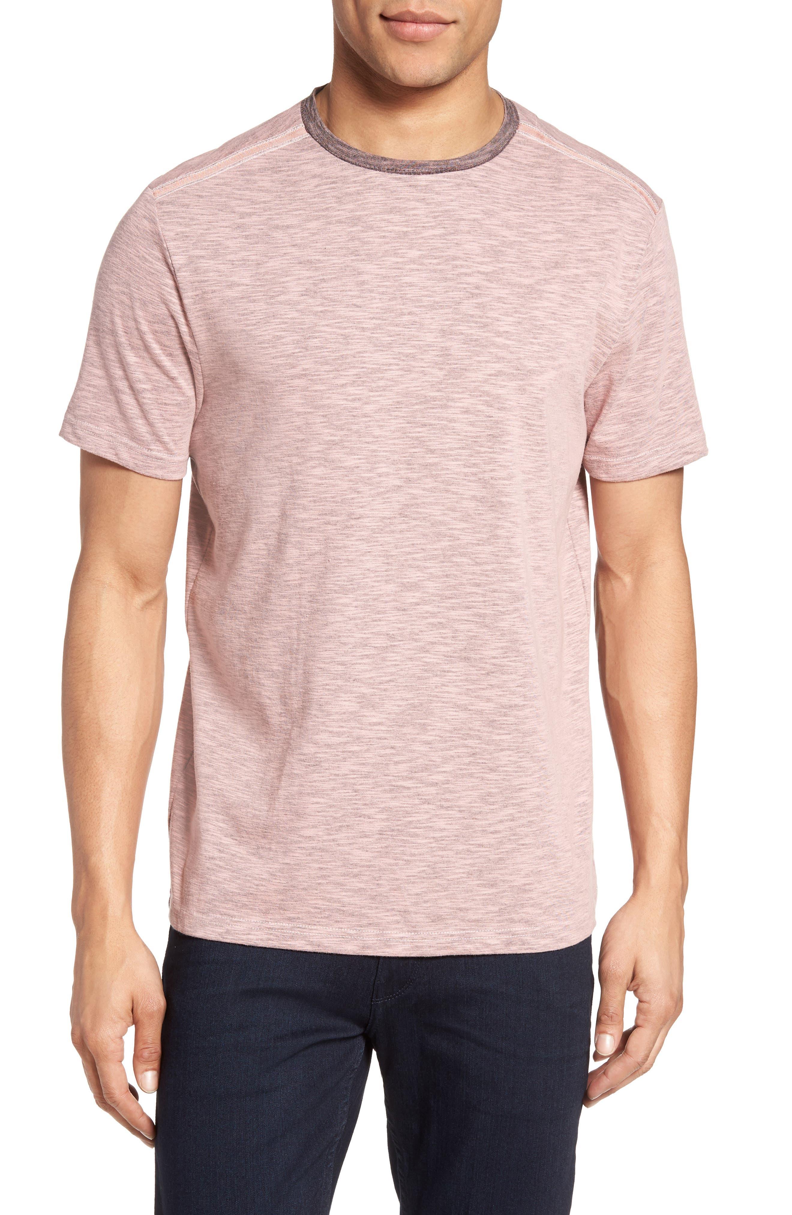 Alternate Image 1 Selected - Vince Camuto Ringer T-Shirt