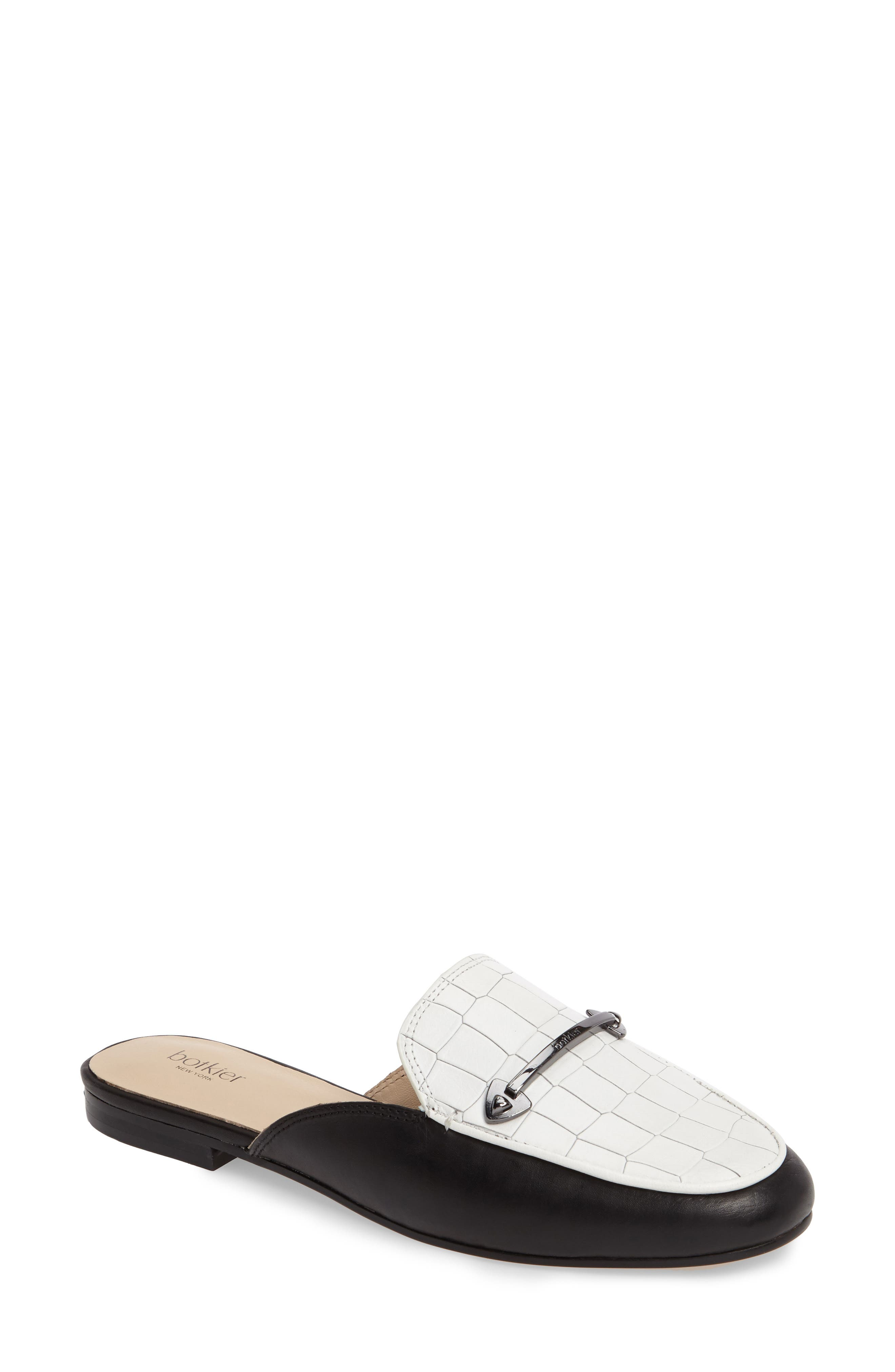 Botkier Women's Clare Loafer Mule FqNaGhy0