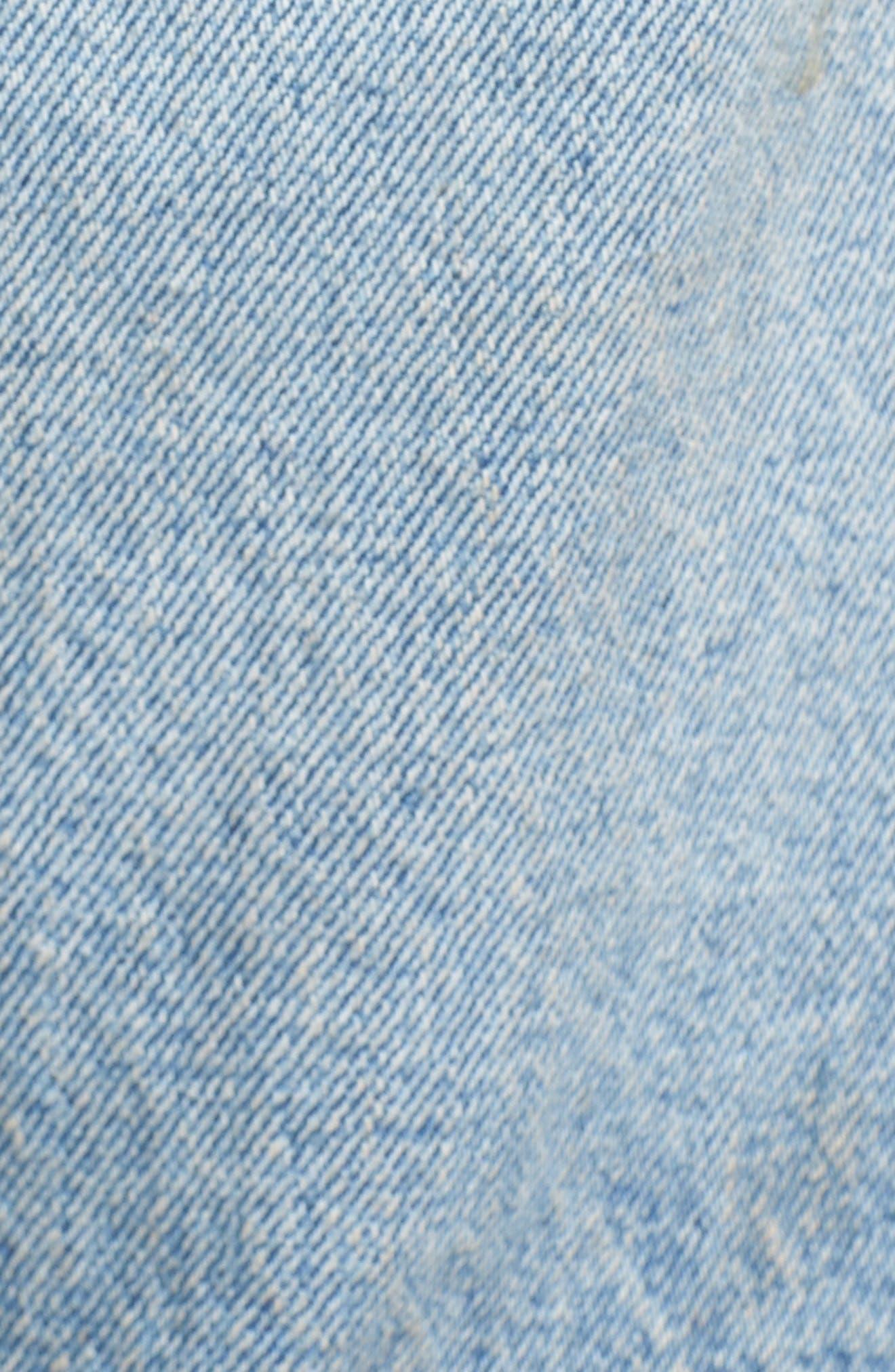 511<sup>™</sup> Slim Fit Jeans,                             Alternate thumbnail 5, color,                             Michigan Dx