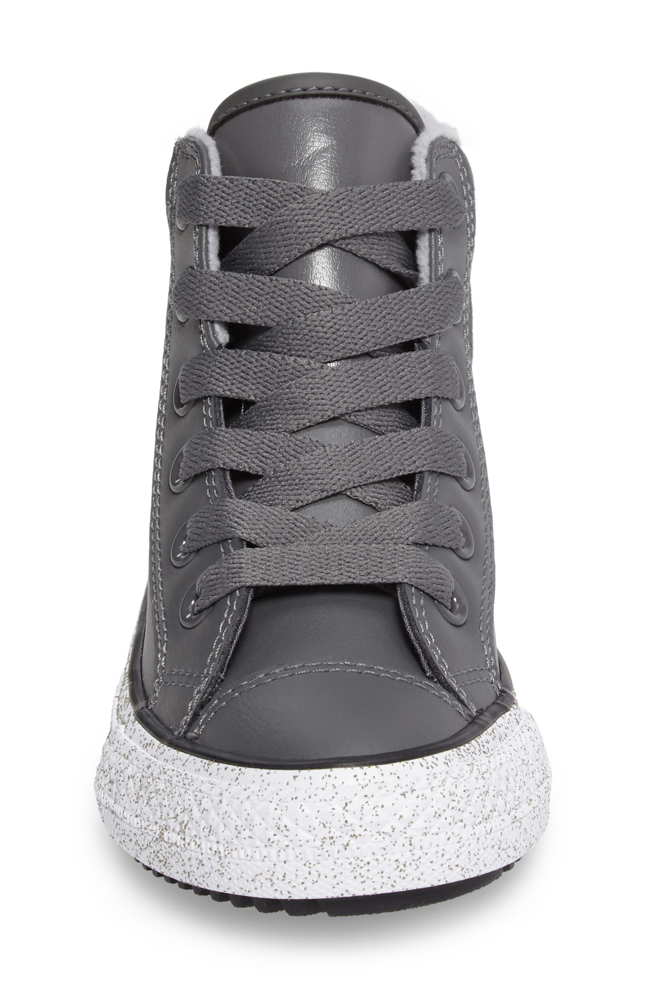 Alternate Image 4  - Converse Chuck Taylor® All Star® PC High Top Sneaker (Toddler, Little Kid & Big Kid)