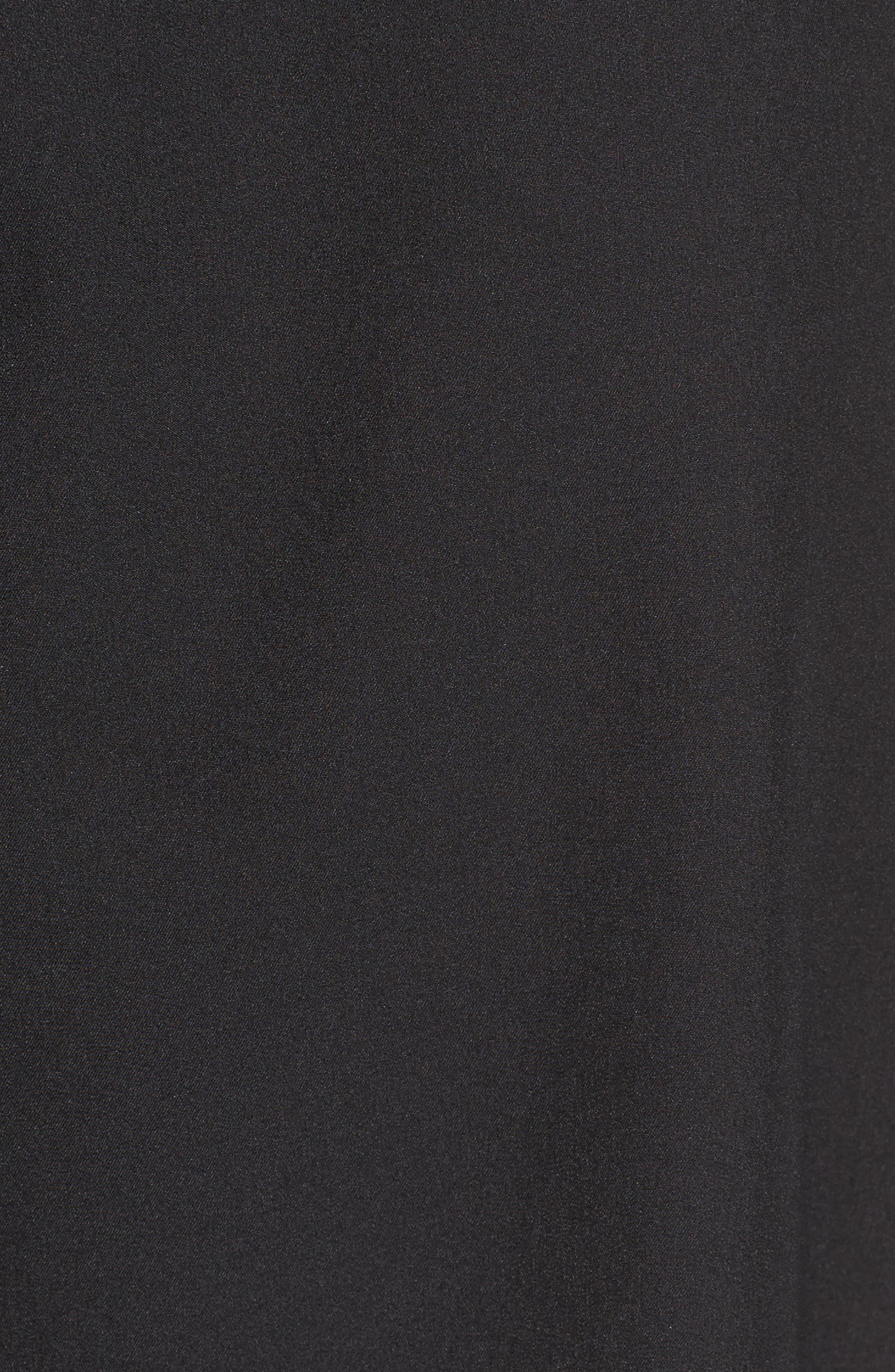 Superfreak Board Shorts,                             Alternate thumbnail 5, color,                             Black