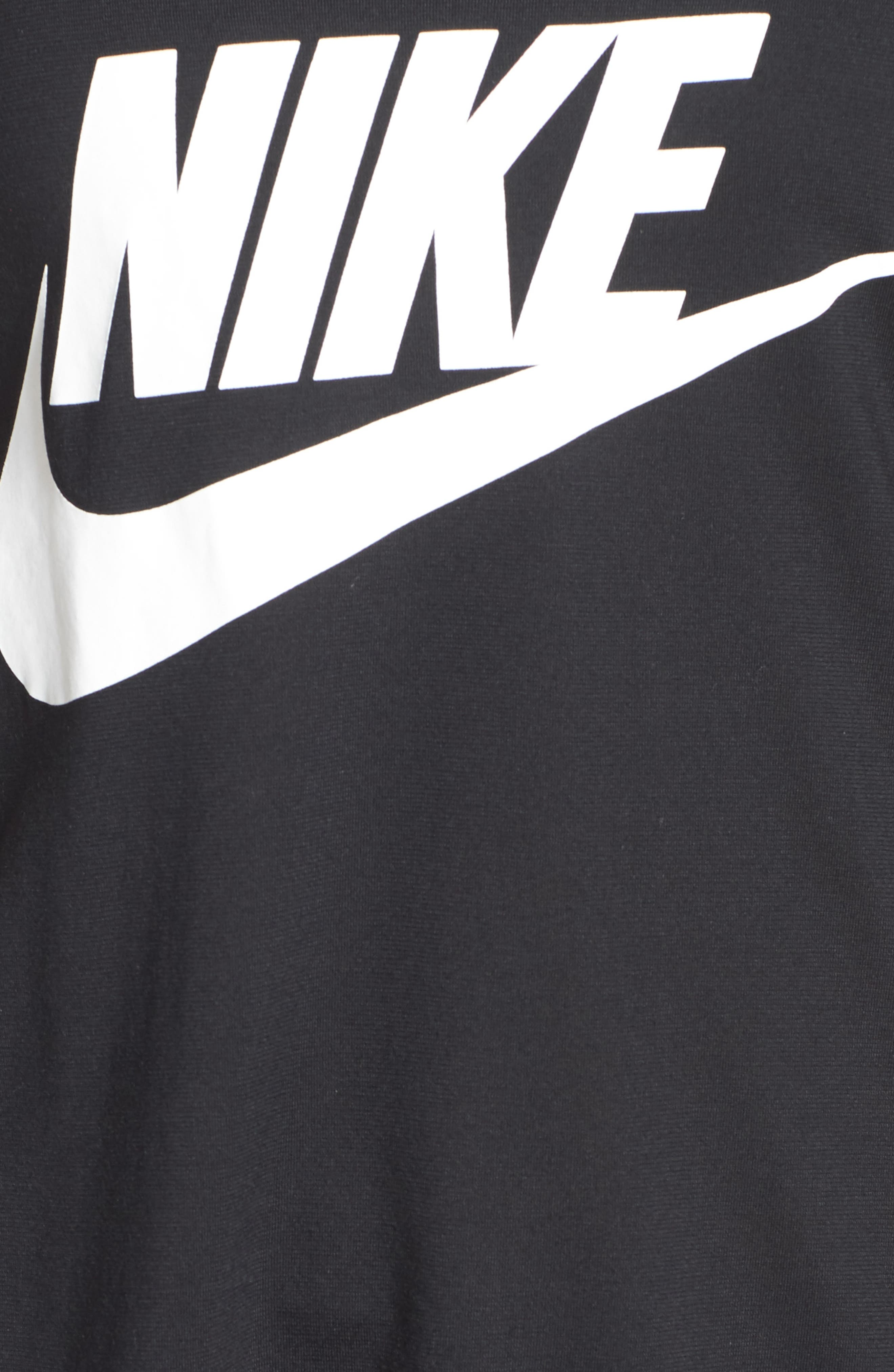 Alternate Image 5  - Nike Essential Logo Tank