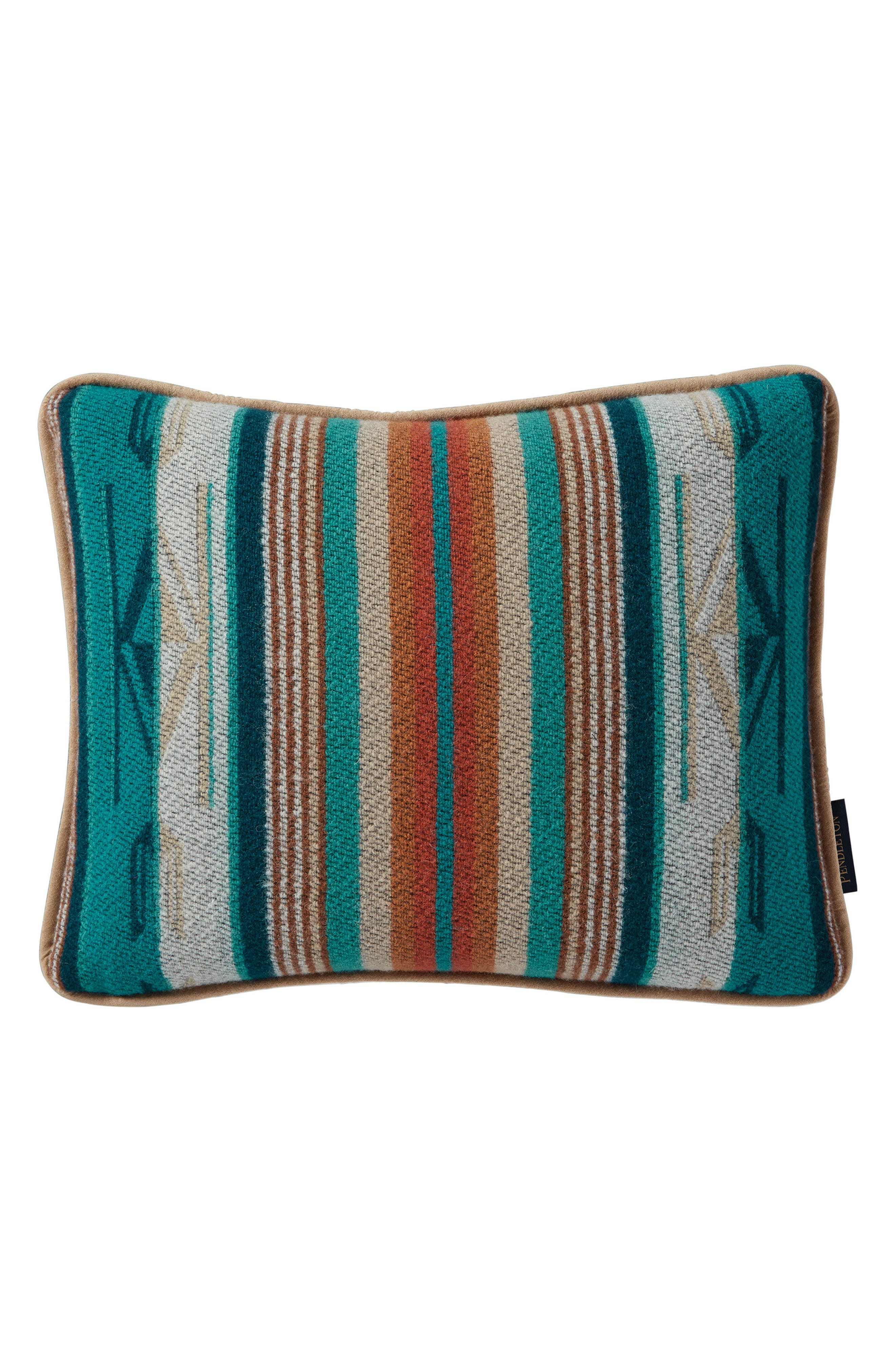 'Chimayo' Pillow,                         Main,                         color, Turquoise