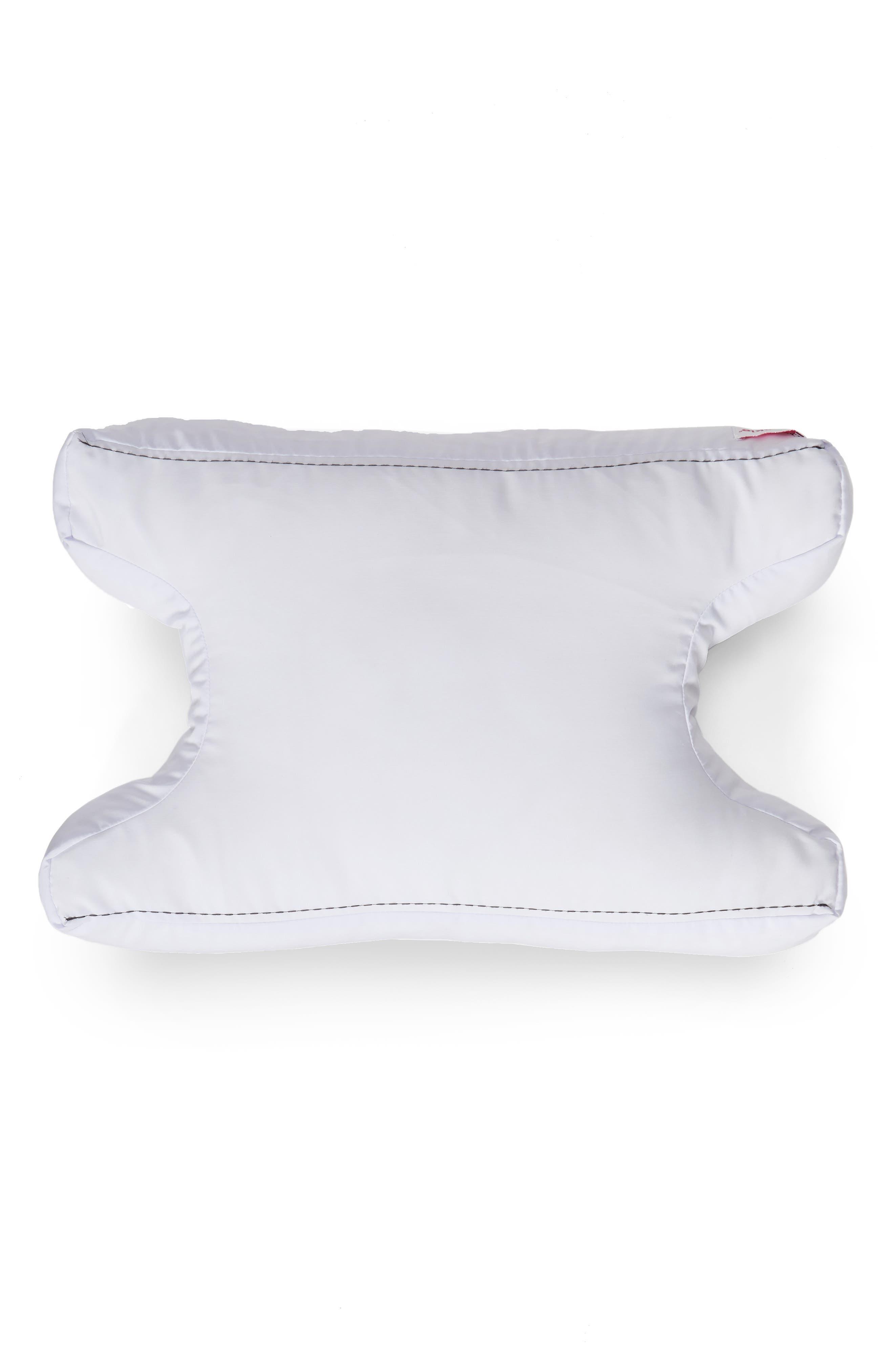 Beauty Pillow,                         Main,                         color, White