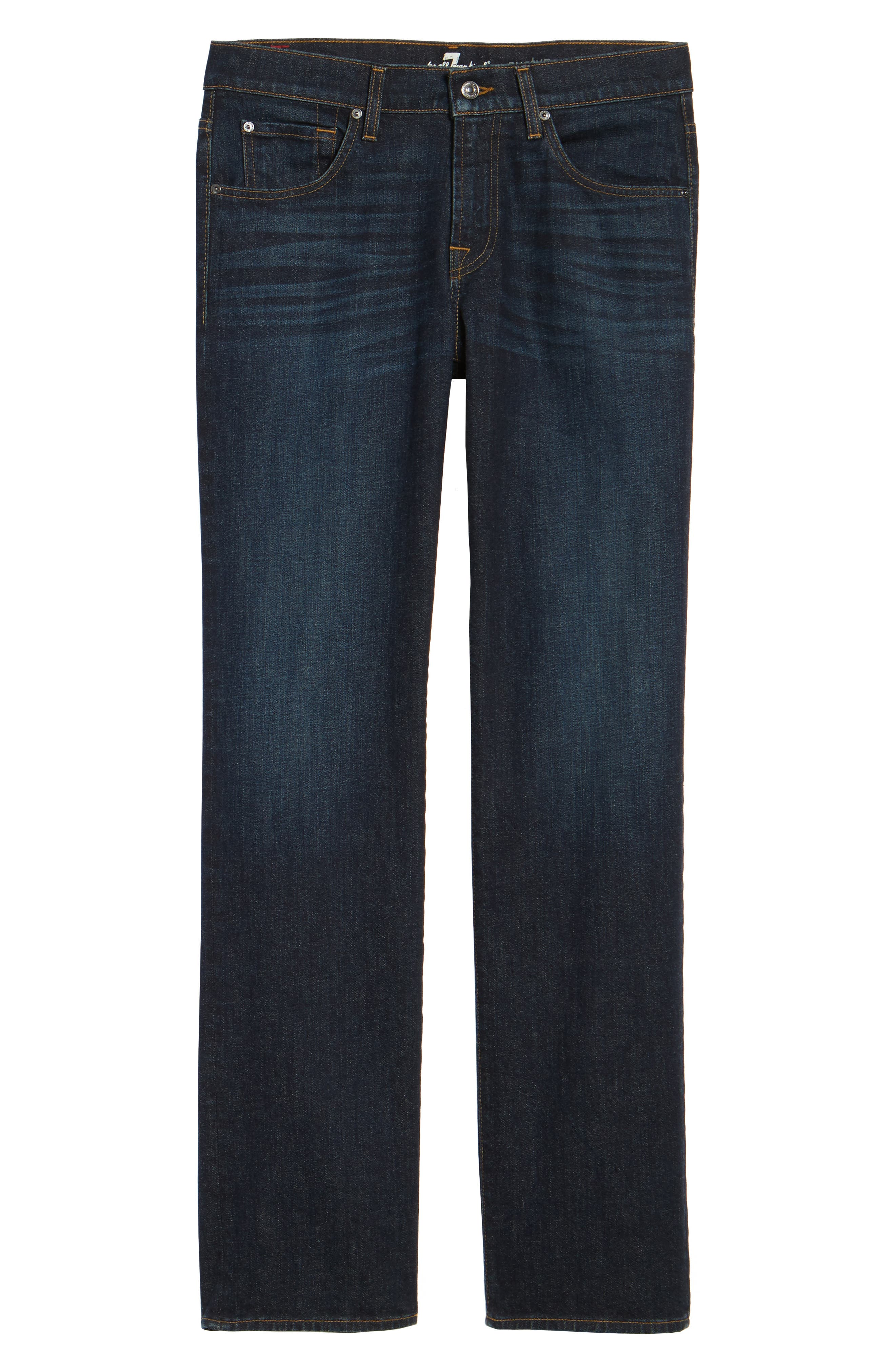 Austyn Relaxed Fit Jeans,                             Alternate thumbnail 6, color,                             Pike
