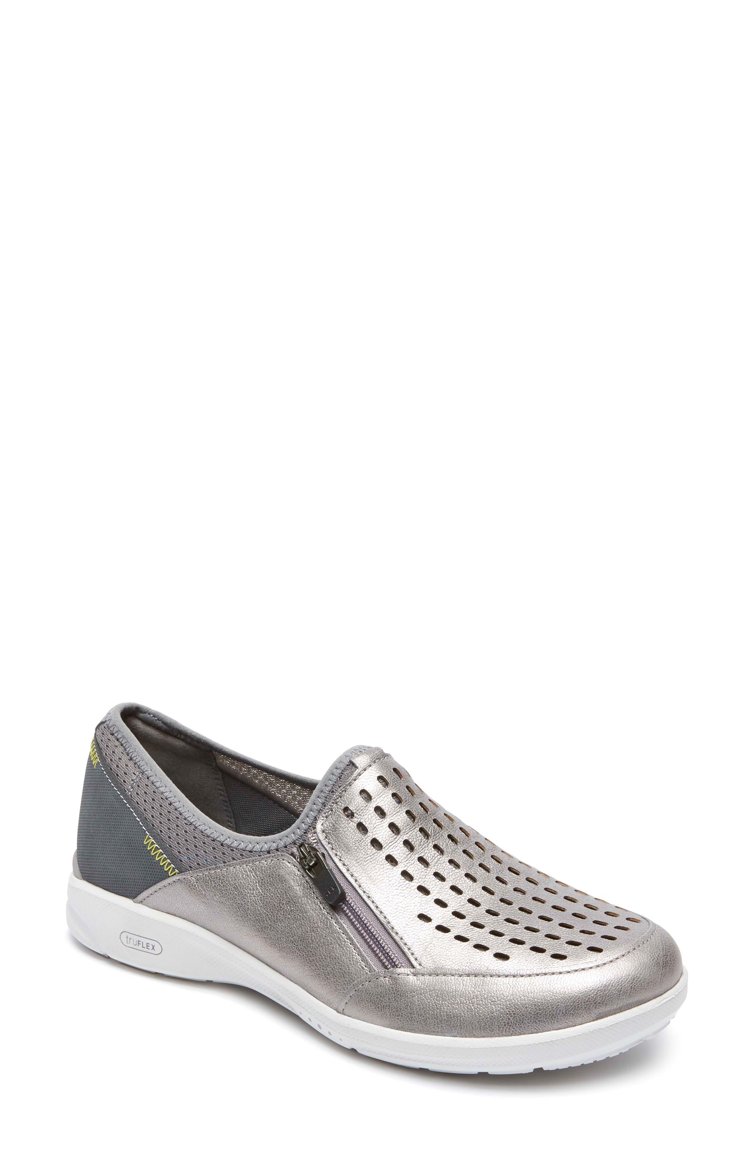 Rockport truFLEX Slip-On Sneaker (Women)