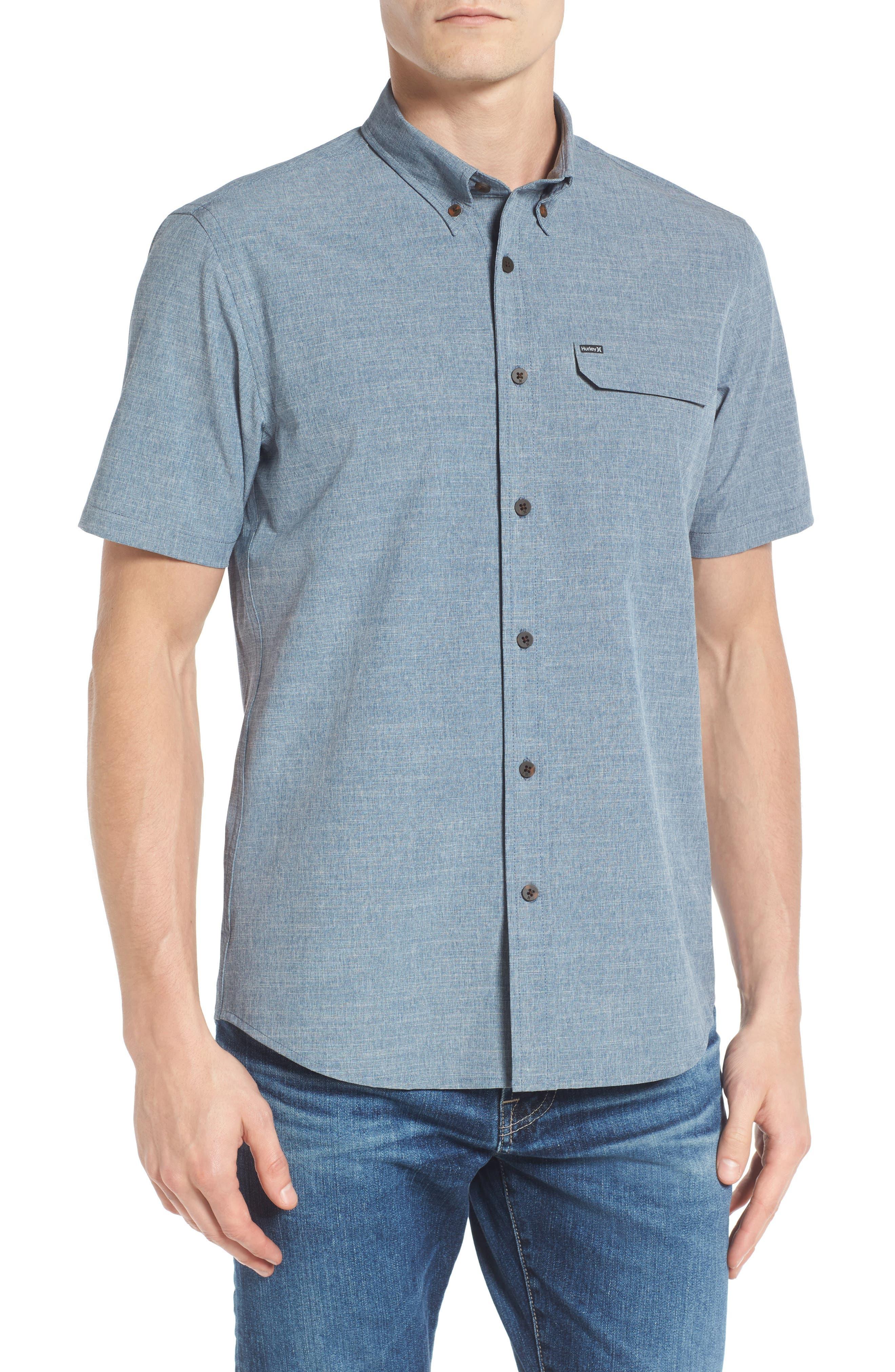 Hurley Woven Shirt