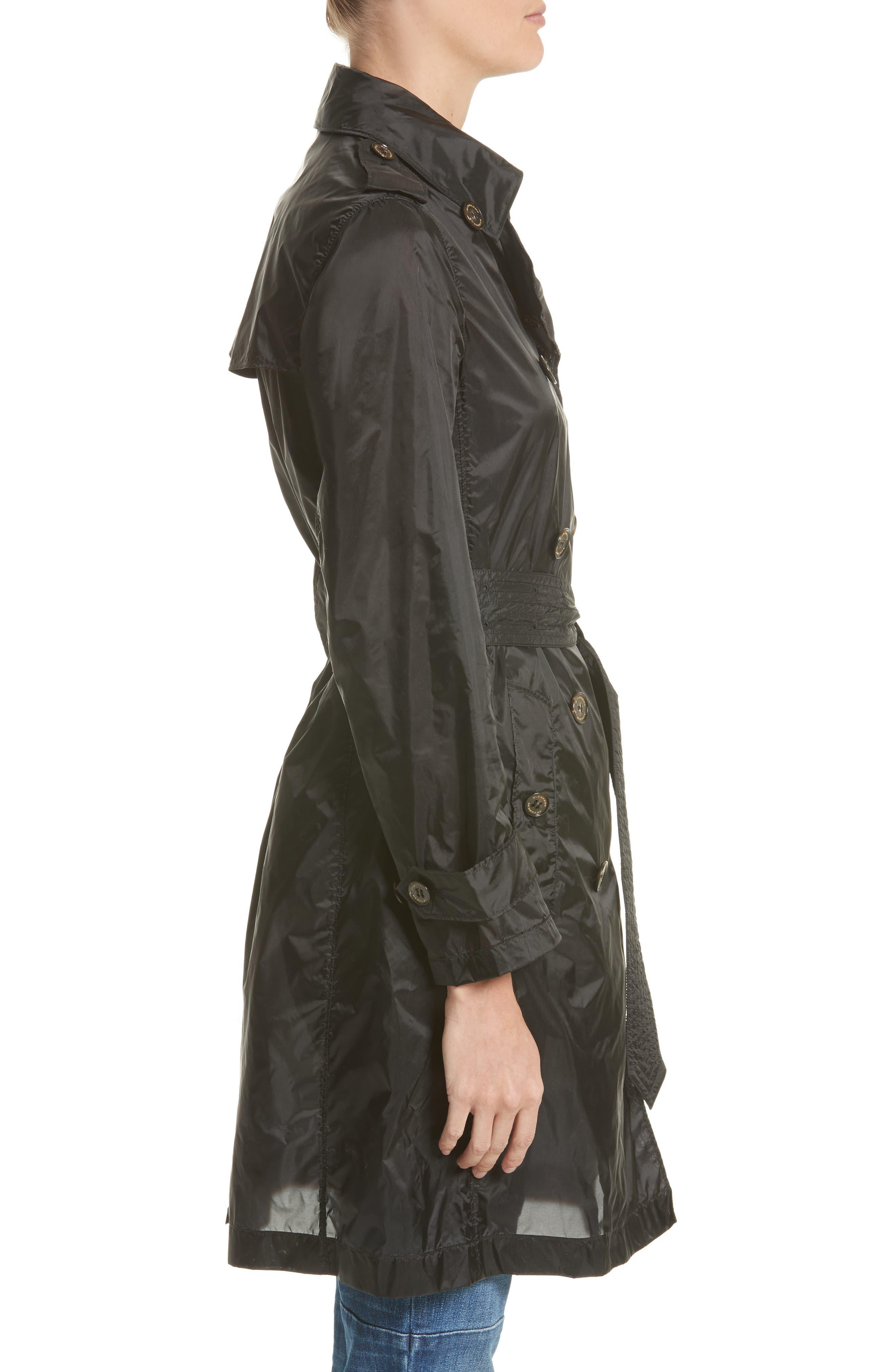Alternate Image 5  - Burberry Kenwick Trench Coat