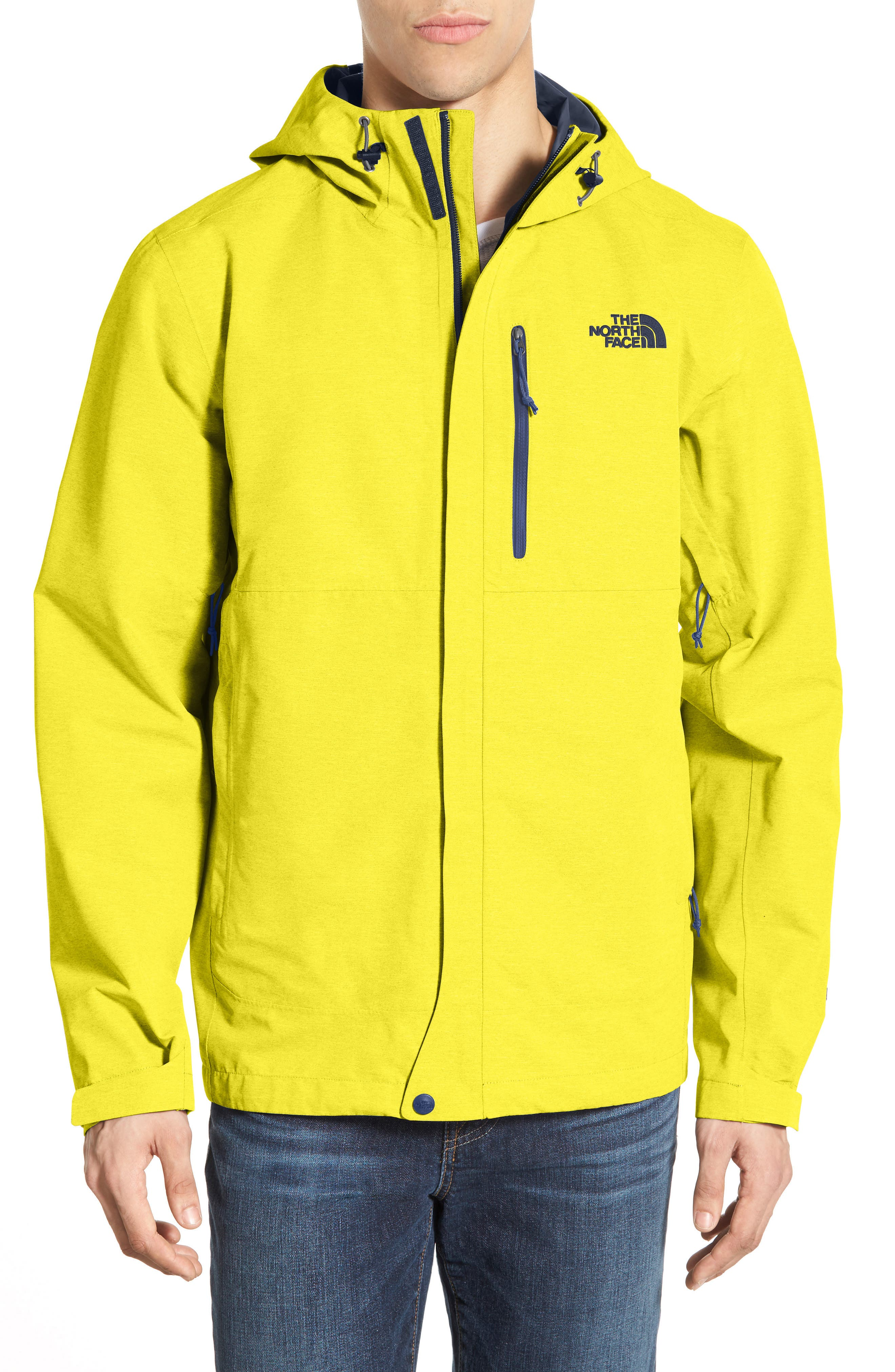 The North Face 'Dryzzle' Gore-Tex® PacLite® Hooded Jacket