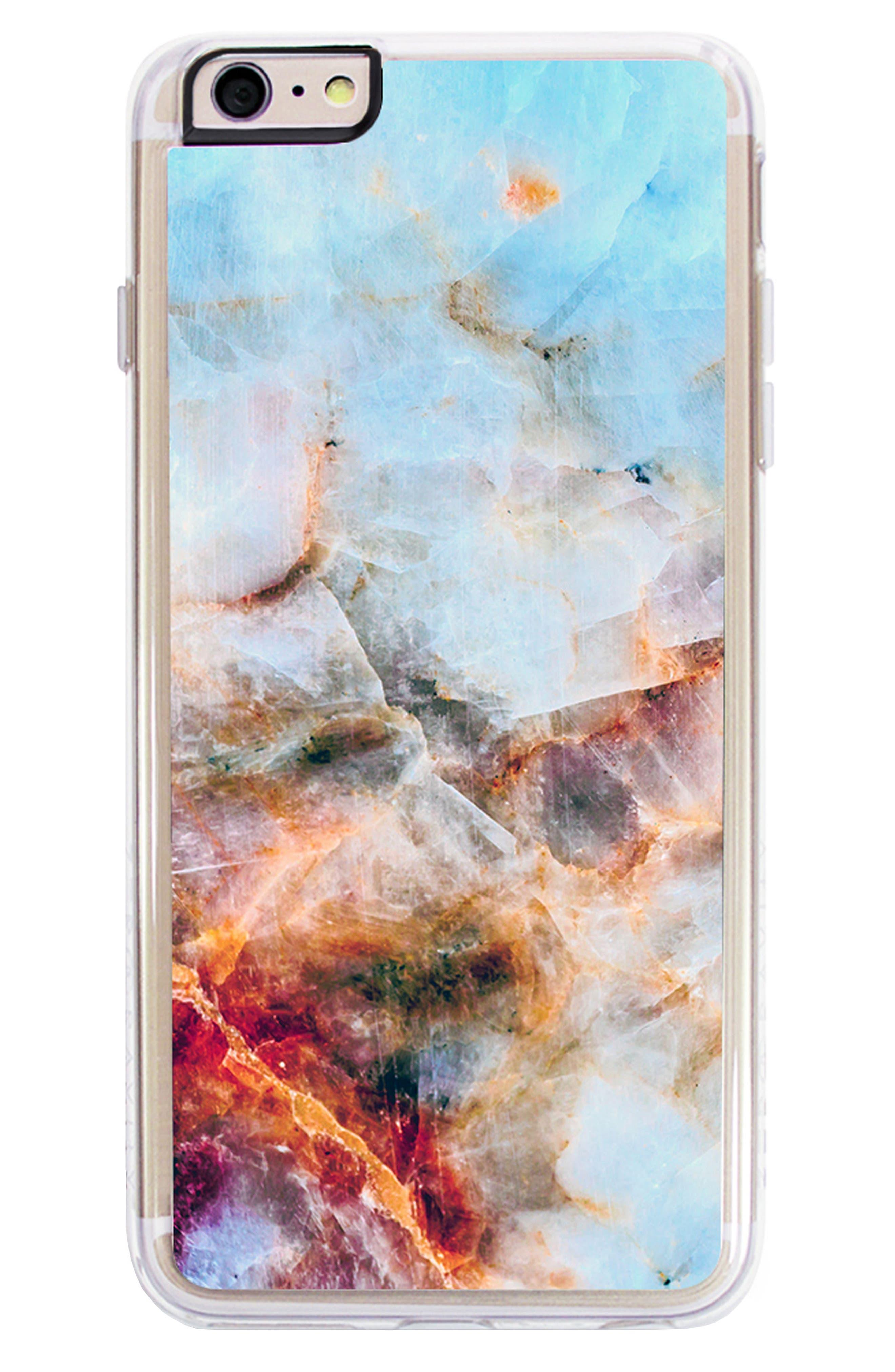 Zero Gravity Radia iPhone 6/7 & 6/7 Plus Case