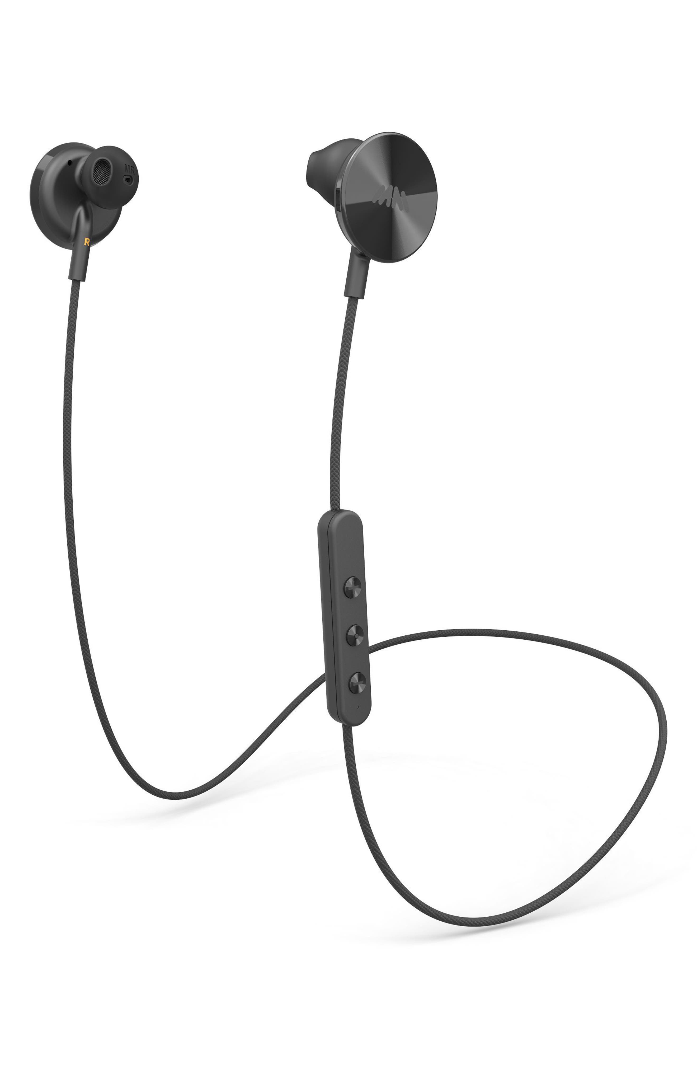 i.am+ Buttons Bluetooth Headphones