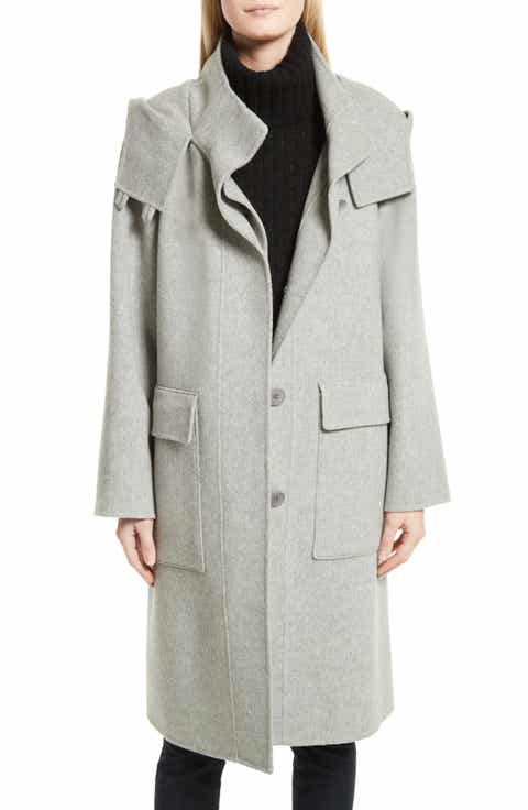 Cashmere Coats for Women | Nordstrom