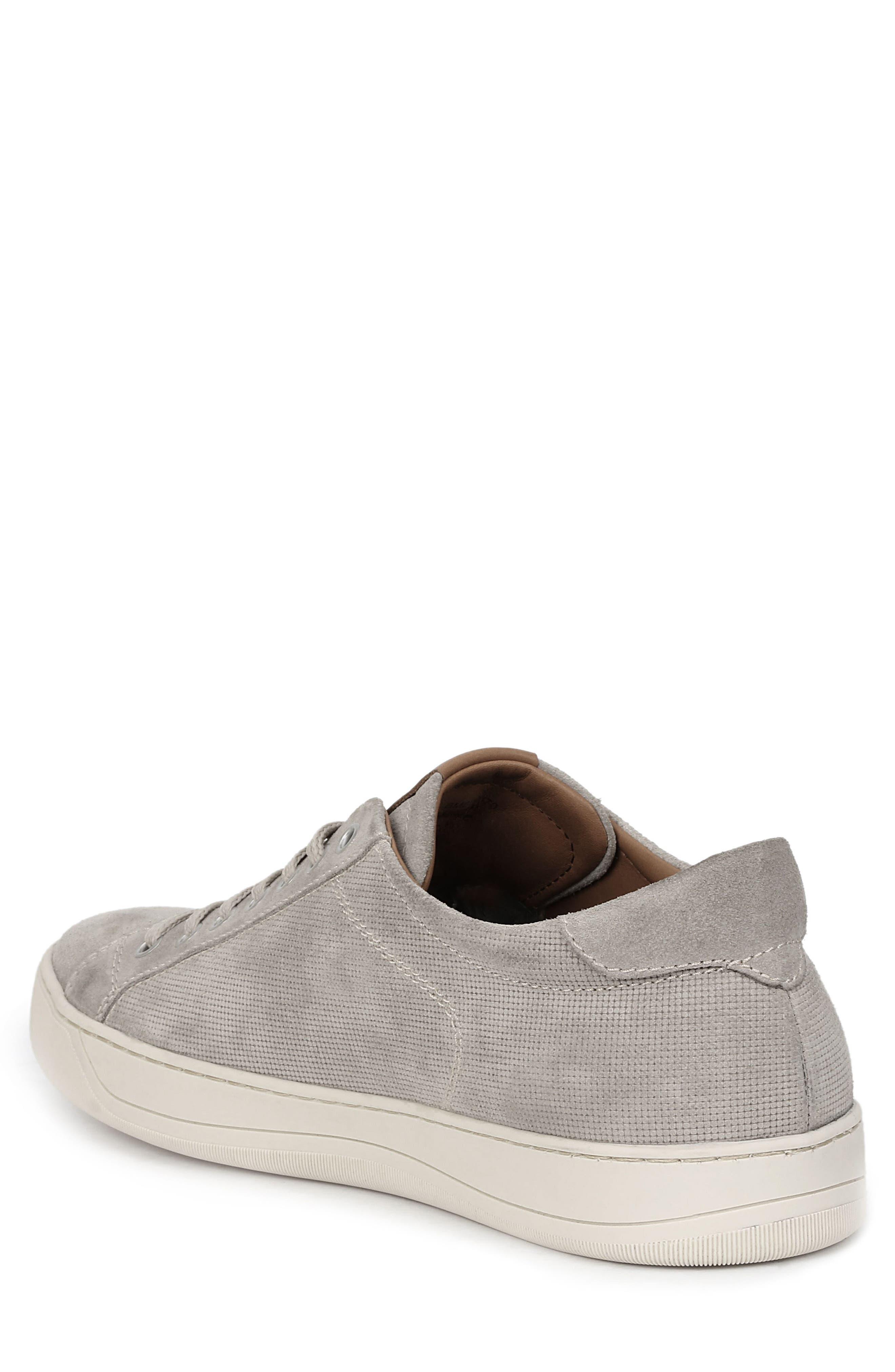 Walter Sneaker,                             Alternate thumbnail 2, color,                             Grey