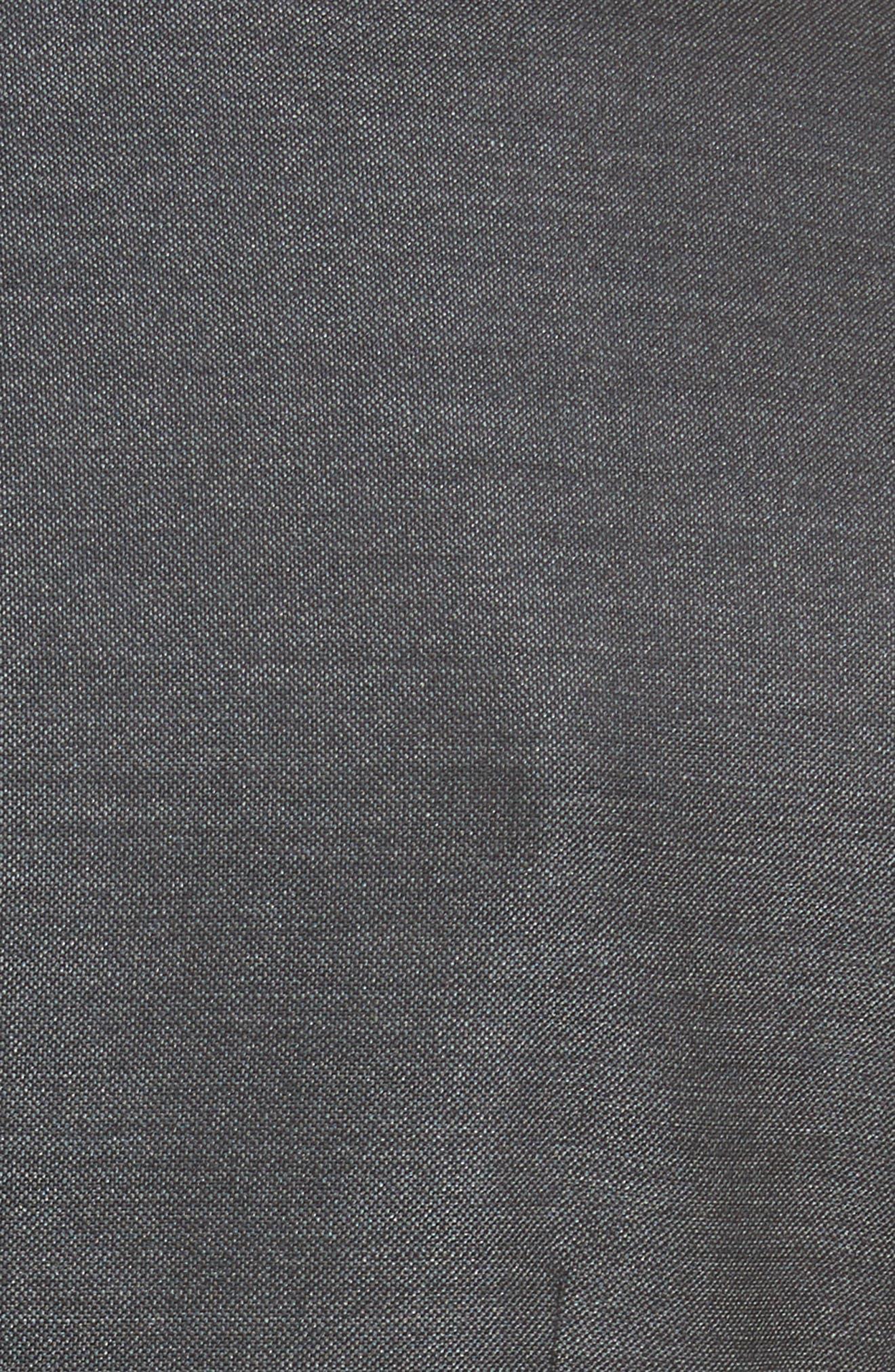 Alternate Image 5  - St. John Collection Stretch Birdseye Jacket