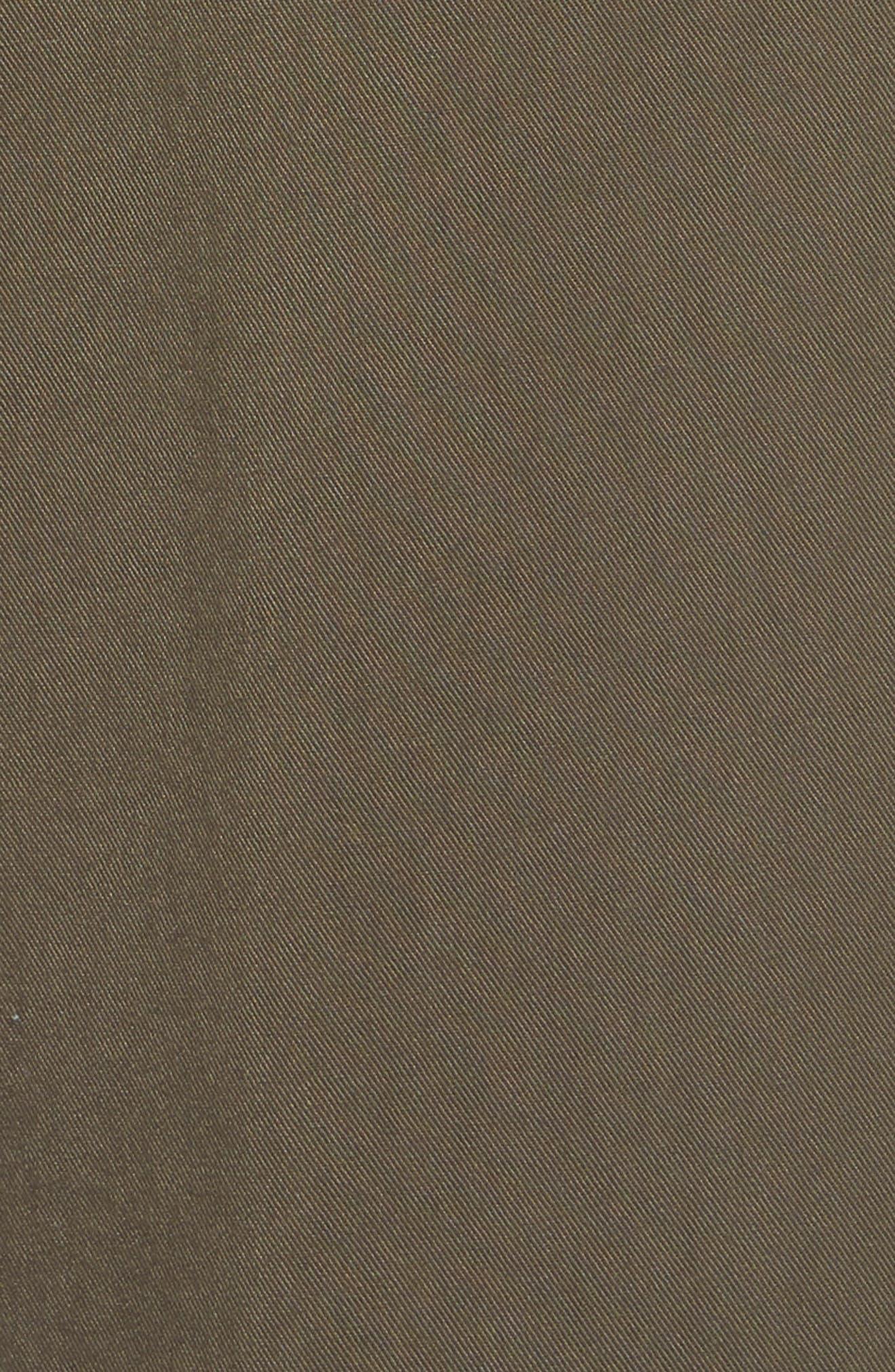 Alternate Image 5  - Eileen Fisher Tencel® Drawstring Ankle Pants