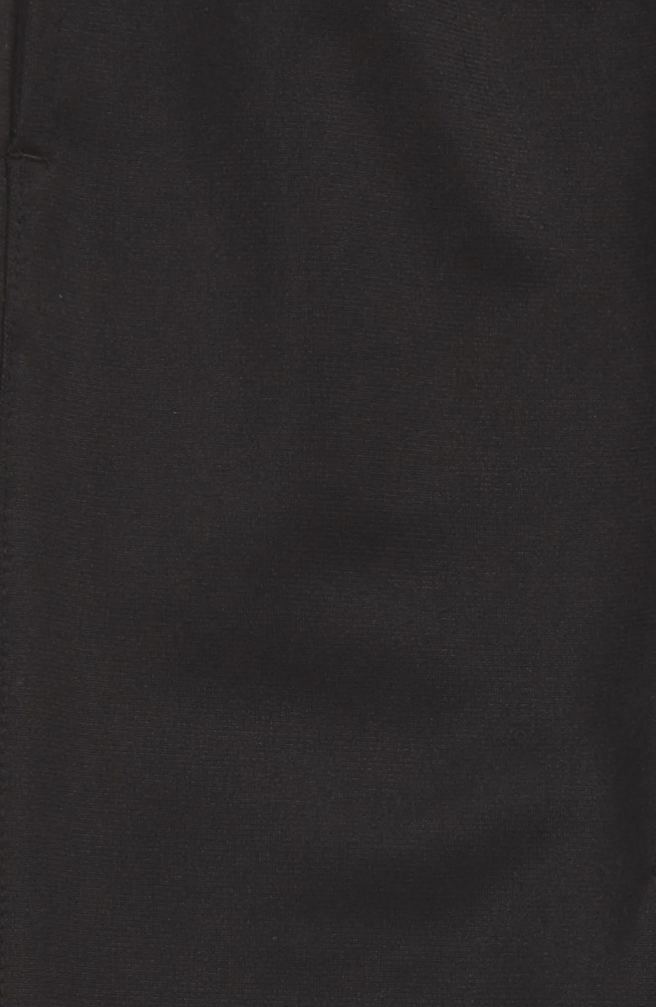 Pennant Sweatpants,                             Alternate thumbnail 2, color,                             Black/ Graphite
