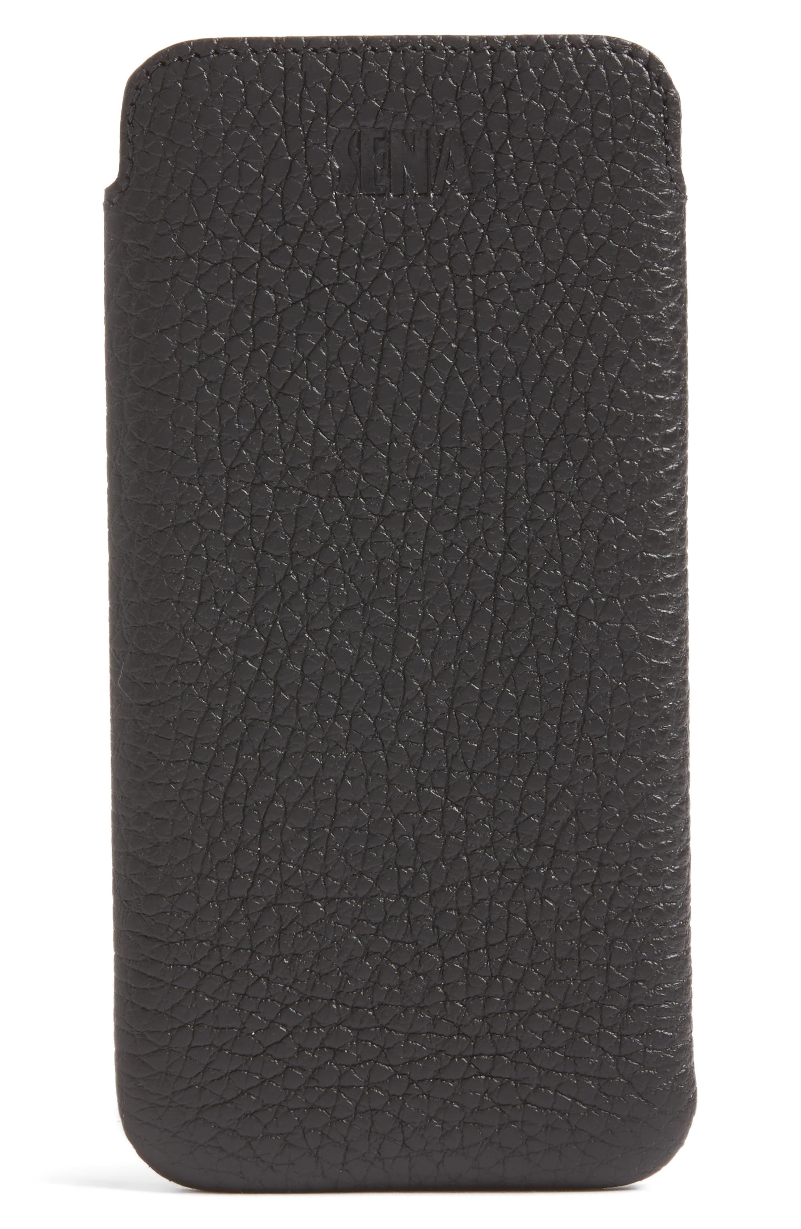 Sena Ultra Slim Classic iPhone 6/7/8 Case