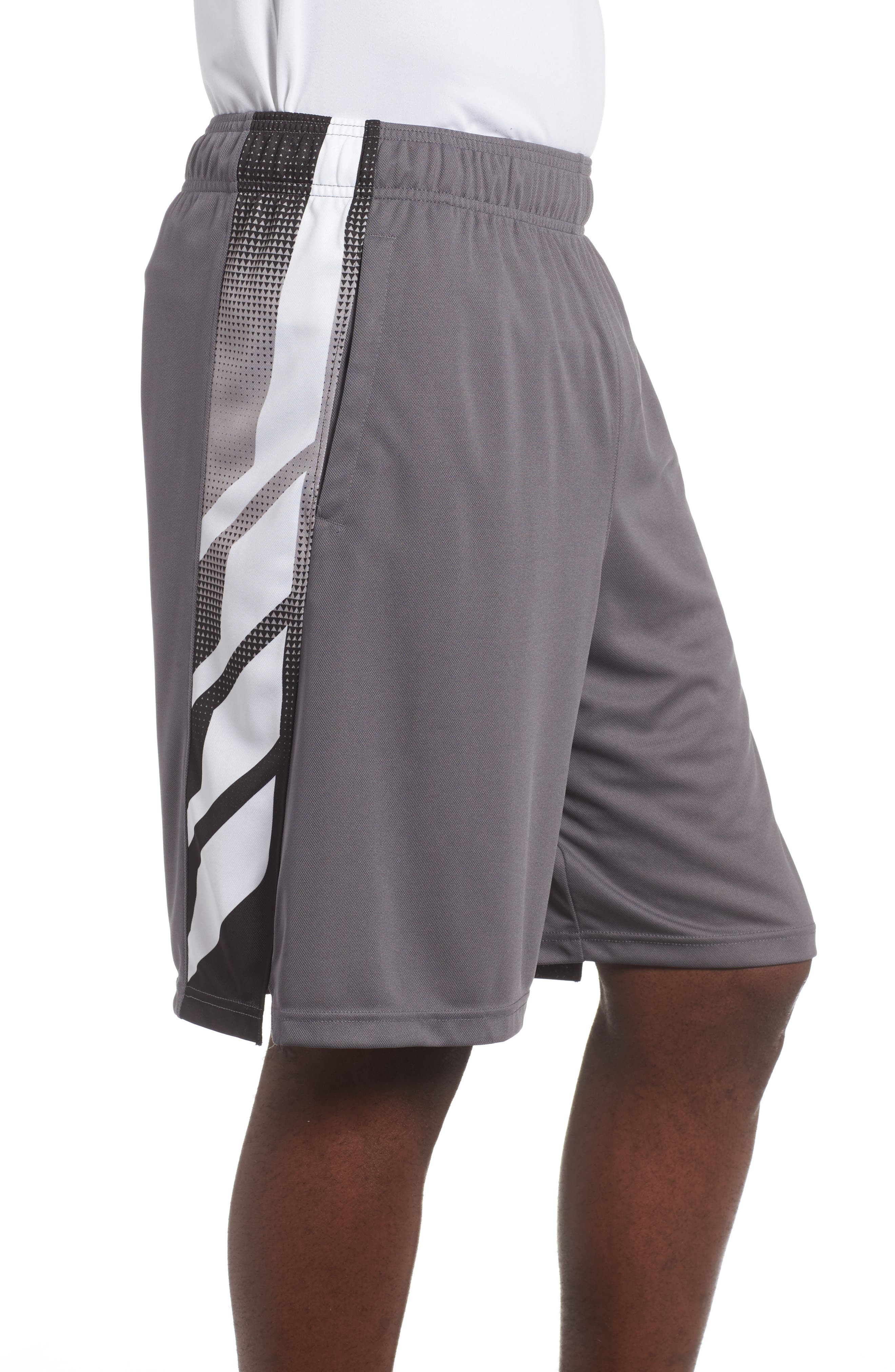 Alternate Image 3  - Under Armour Select Basketball Shorts