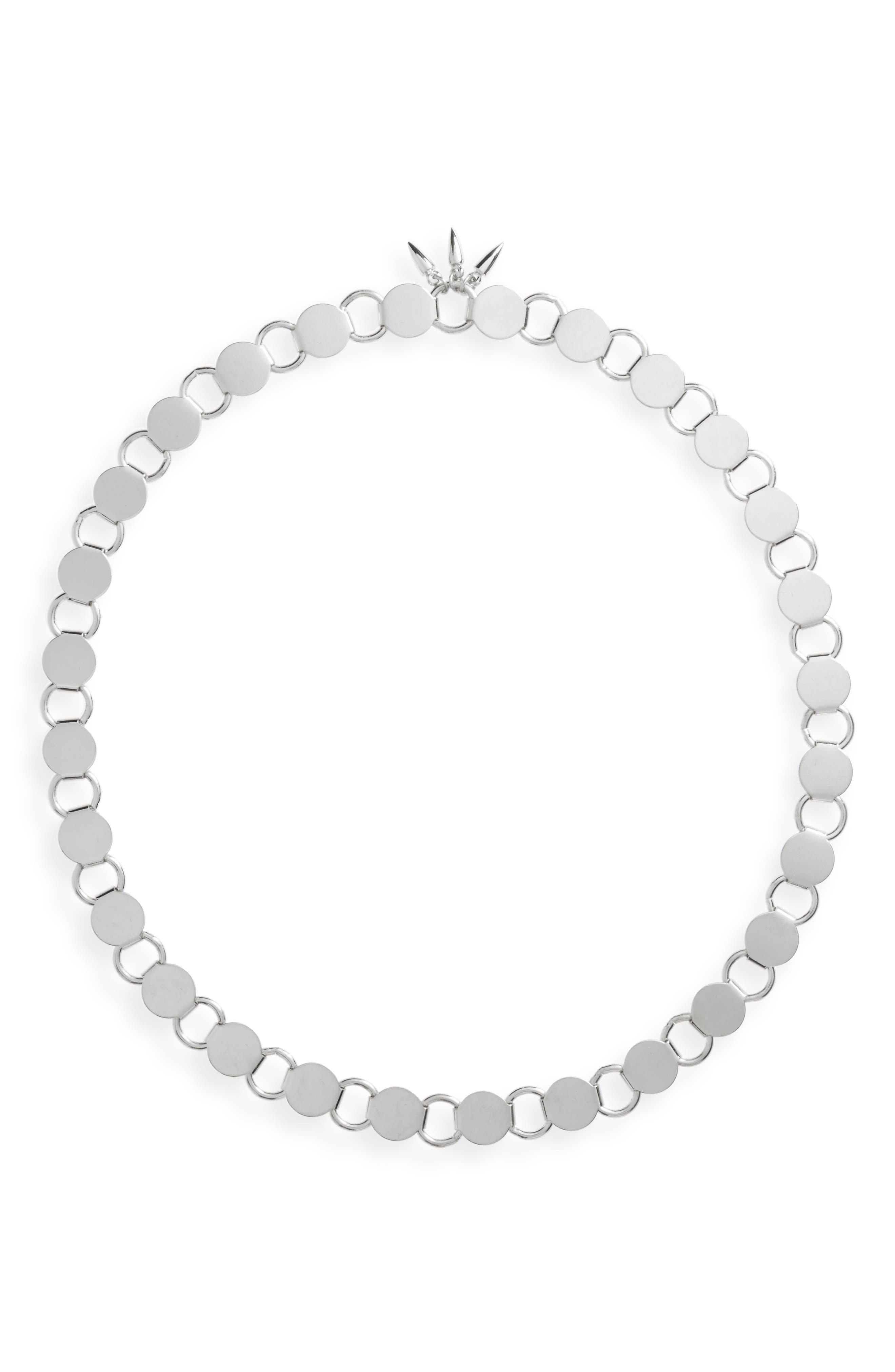 Alternate Image 1 Selected - BIKO Convertible Link Necklace