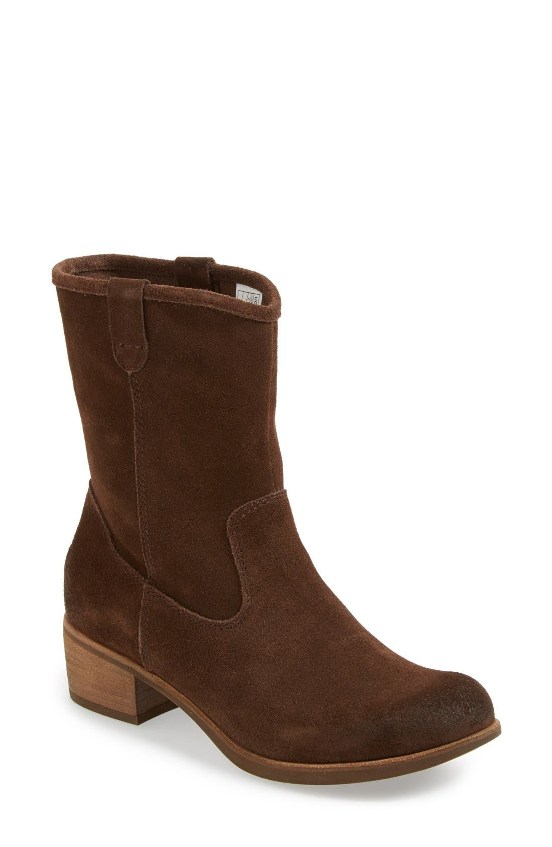 Alternate Image 1 Selected - UGG® Australia 'Rioni' Mid Boot (Women)