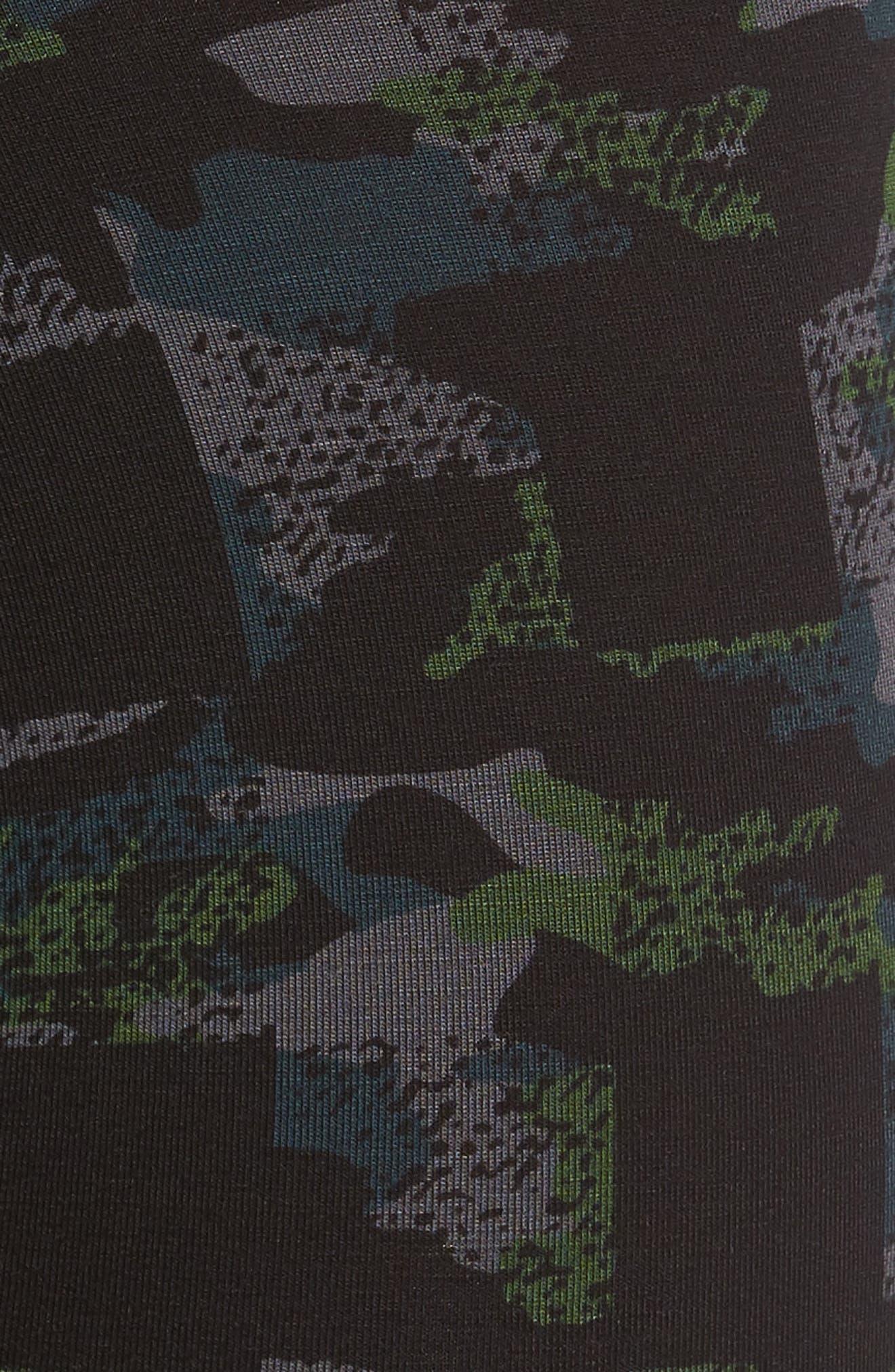 x Kevin Love Vibe Boxer Briefs,                             Alternate thumbnail 4, color,                             Lumberjack Camo