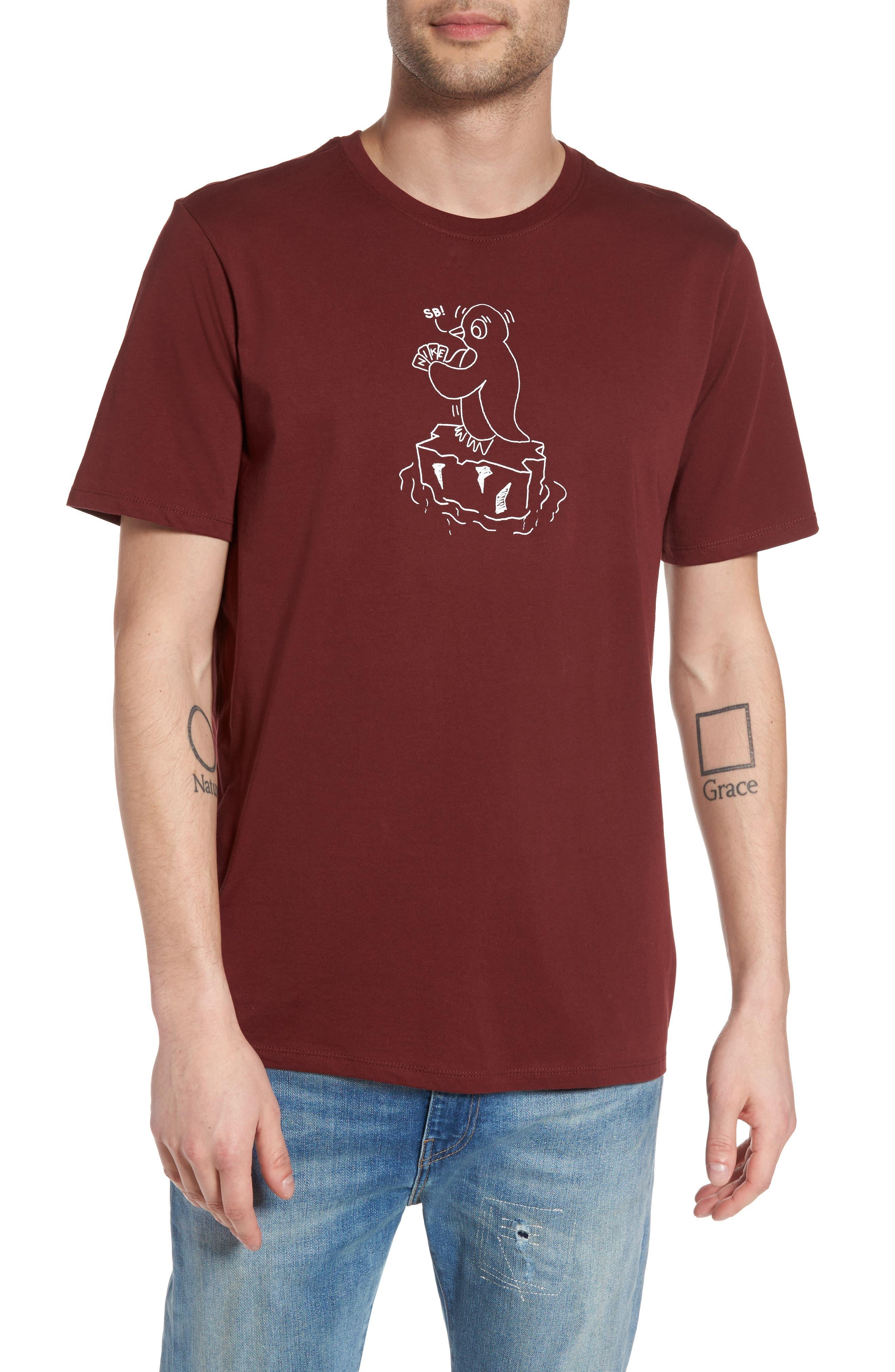Nike SB Penguin T-Shirt