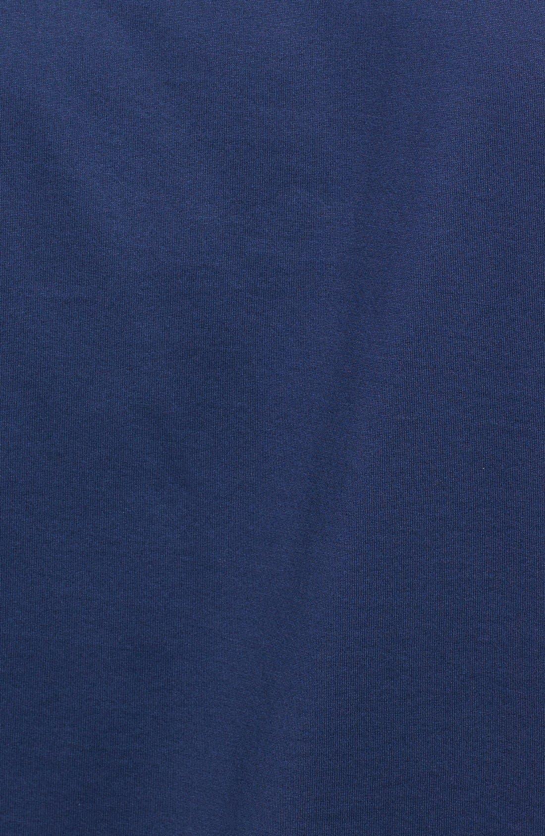 Alternate Image 3  - Majestic International 'Down Time' Crewneck T-Shirt