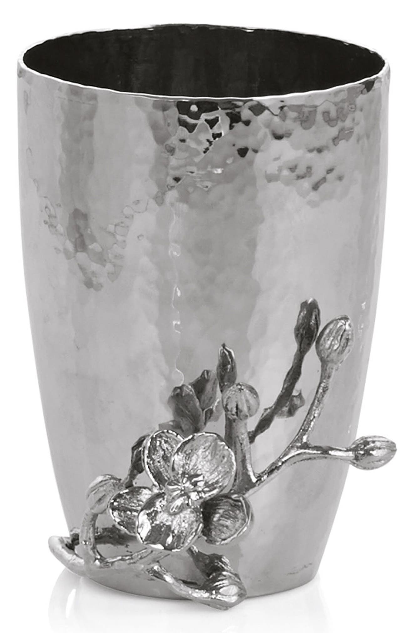 Main Image - Michael Aram White Orchid Toothbrush Holder