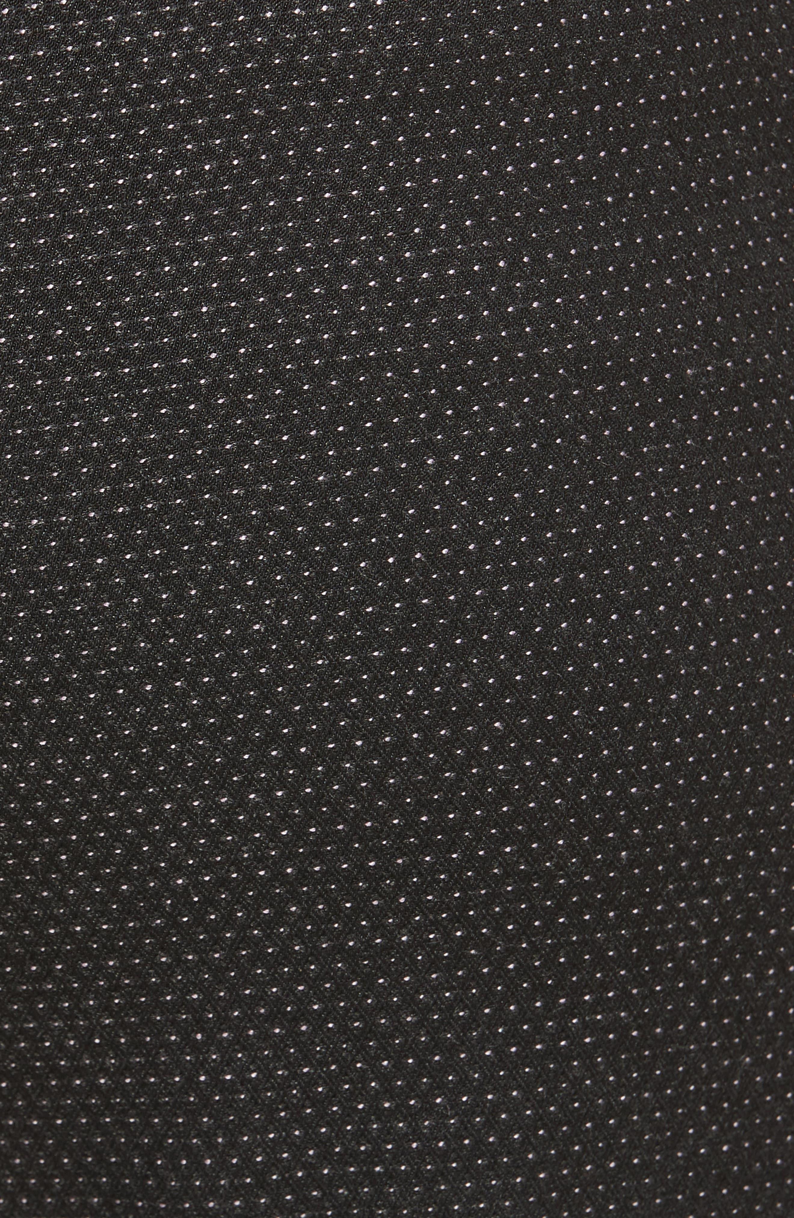 Alternate Image 3  - Etro Dot Wool Blend Crop Pants