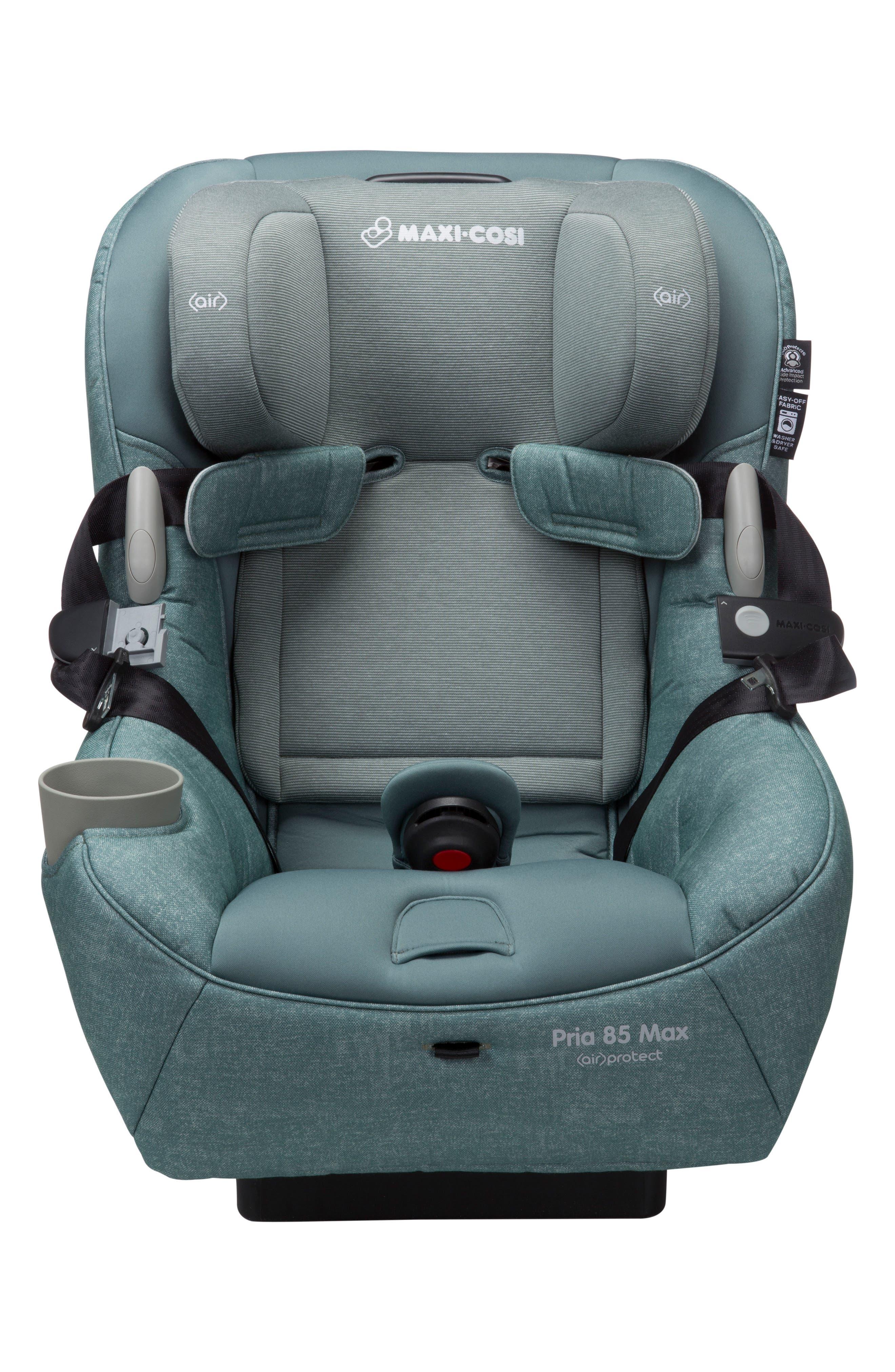 Alternate Image 3  - Maxi-Cosi® Pria™ 85 Max Nomad Collection Convertible Car Seat
