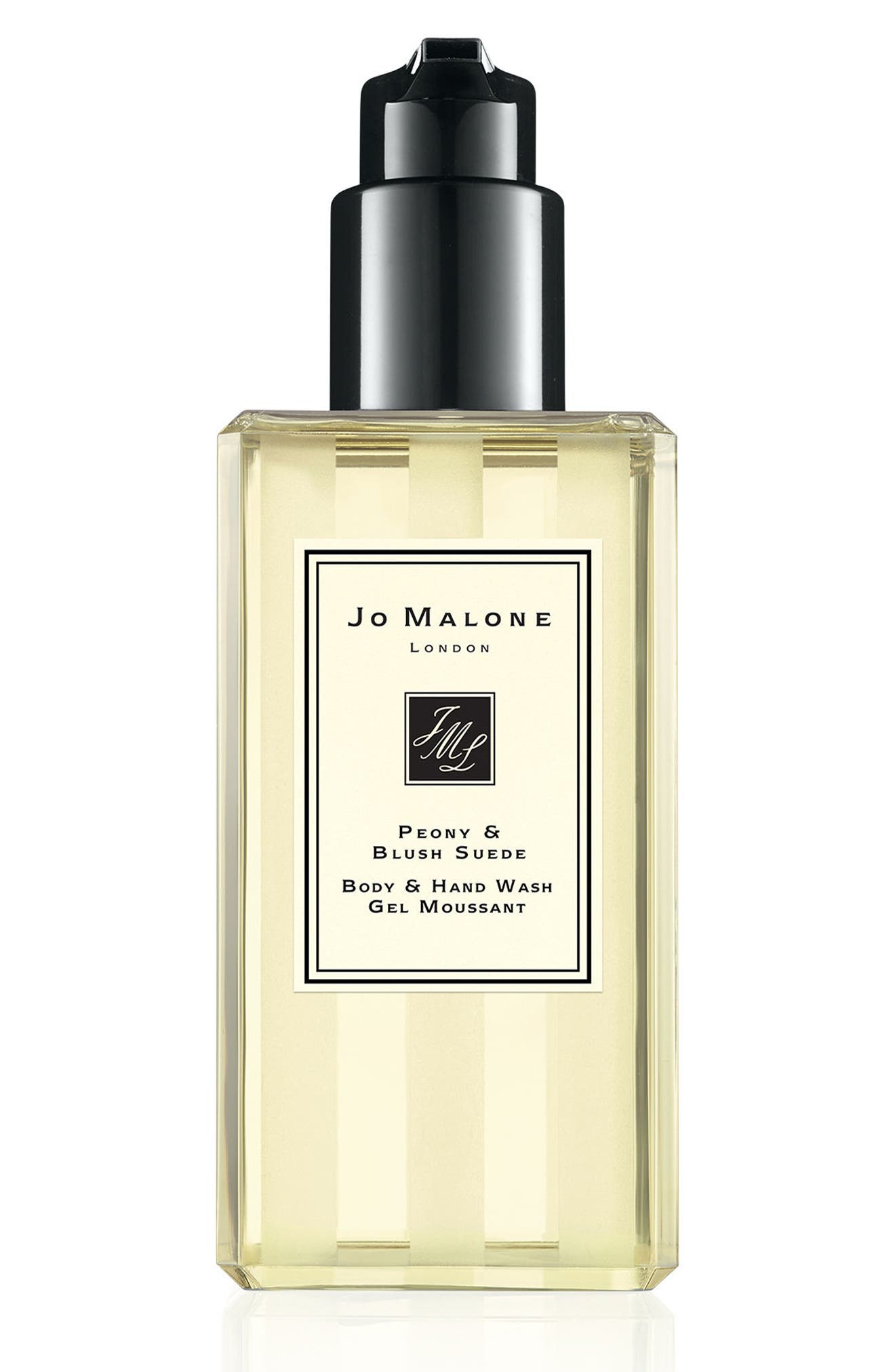 Jo Malone London™ Peony & Blush Suede Body & Hand Wash