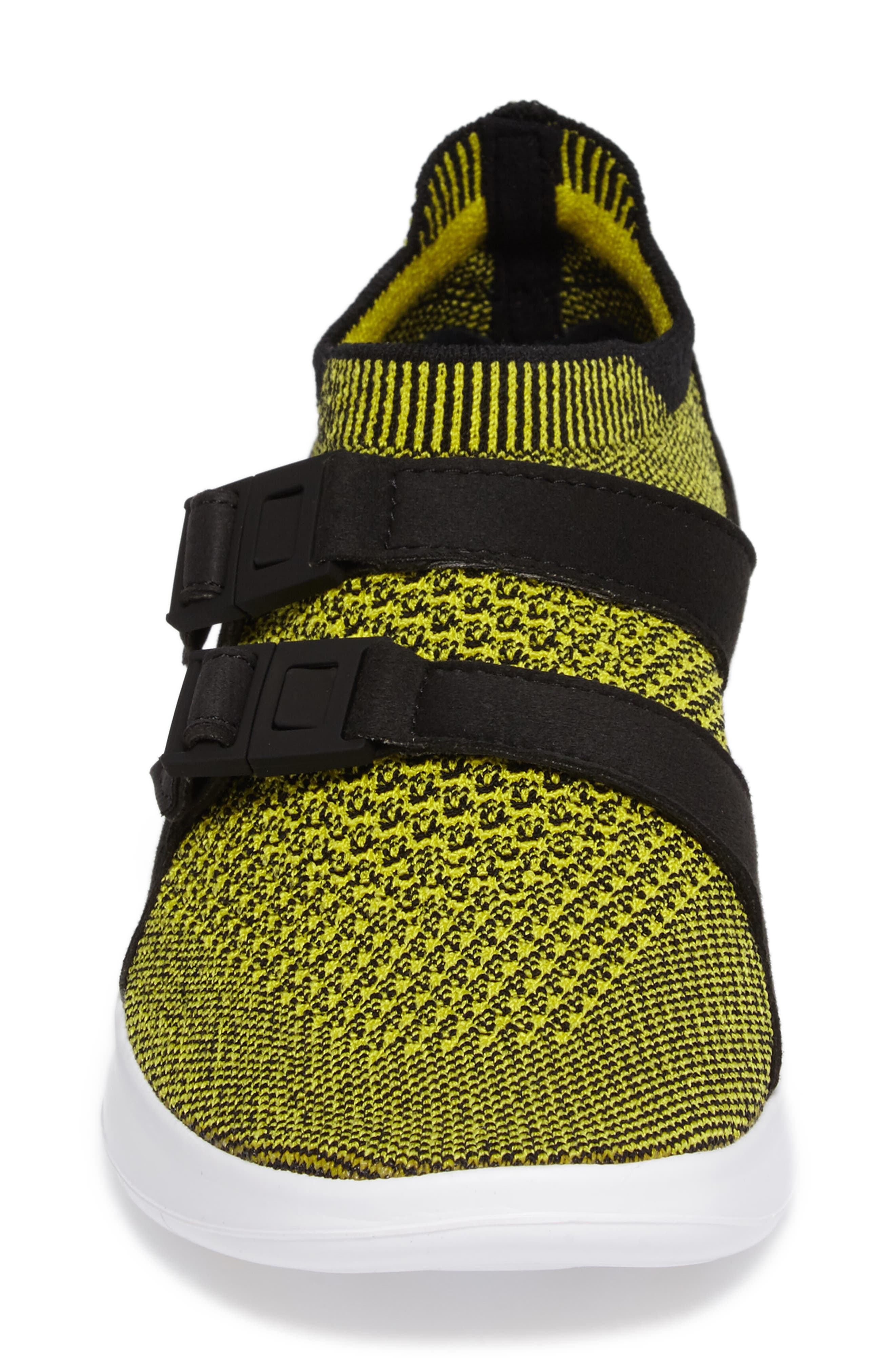 Alternate Image 5  - Nike Air Sock Racer Ultra Flyknit Sneaker (Women)