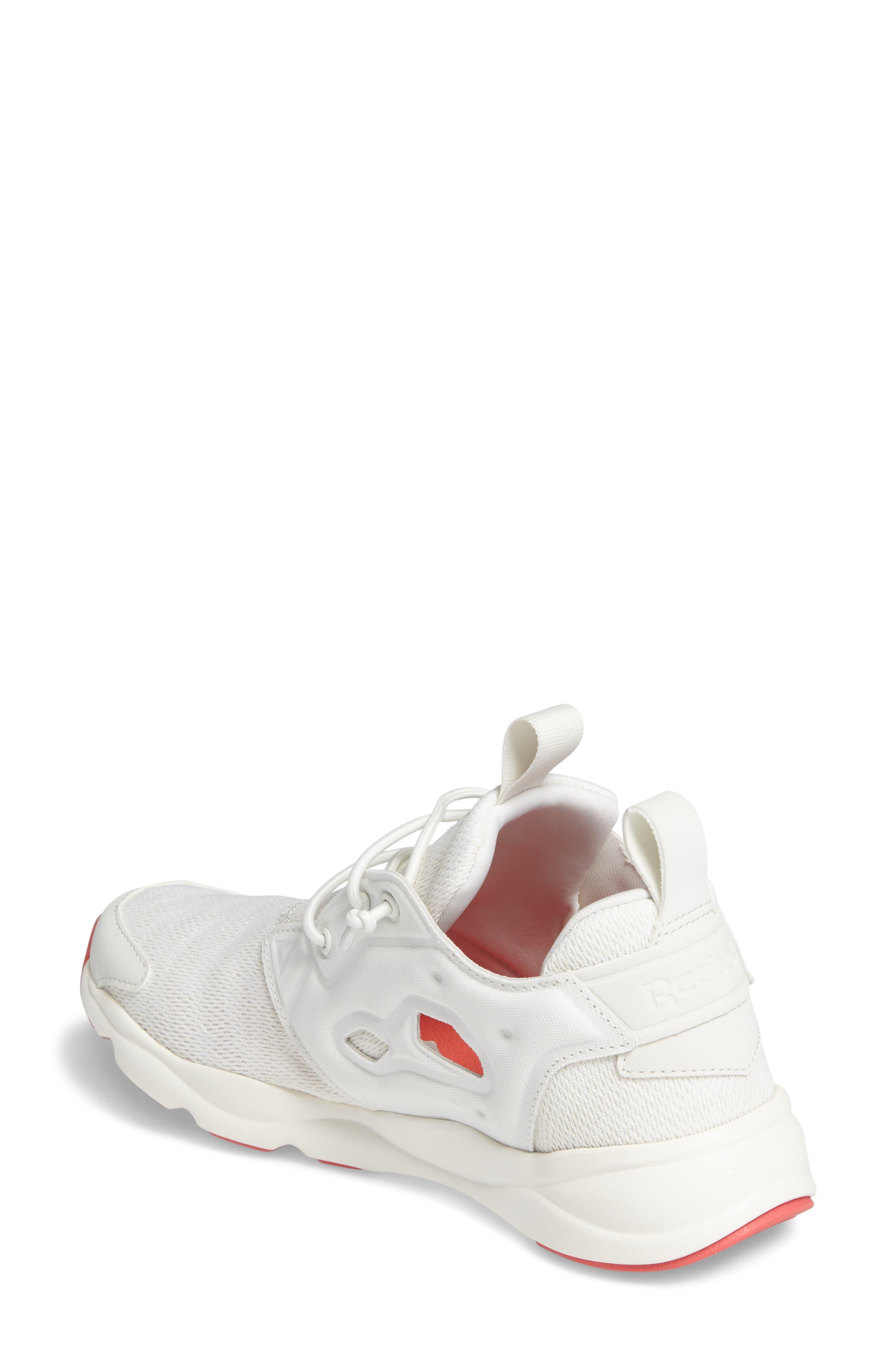 Alternate Image 2  - Reebok Furylite Sneaker (Women)