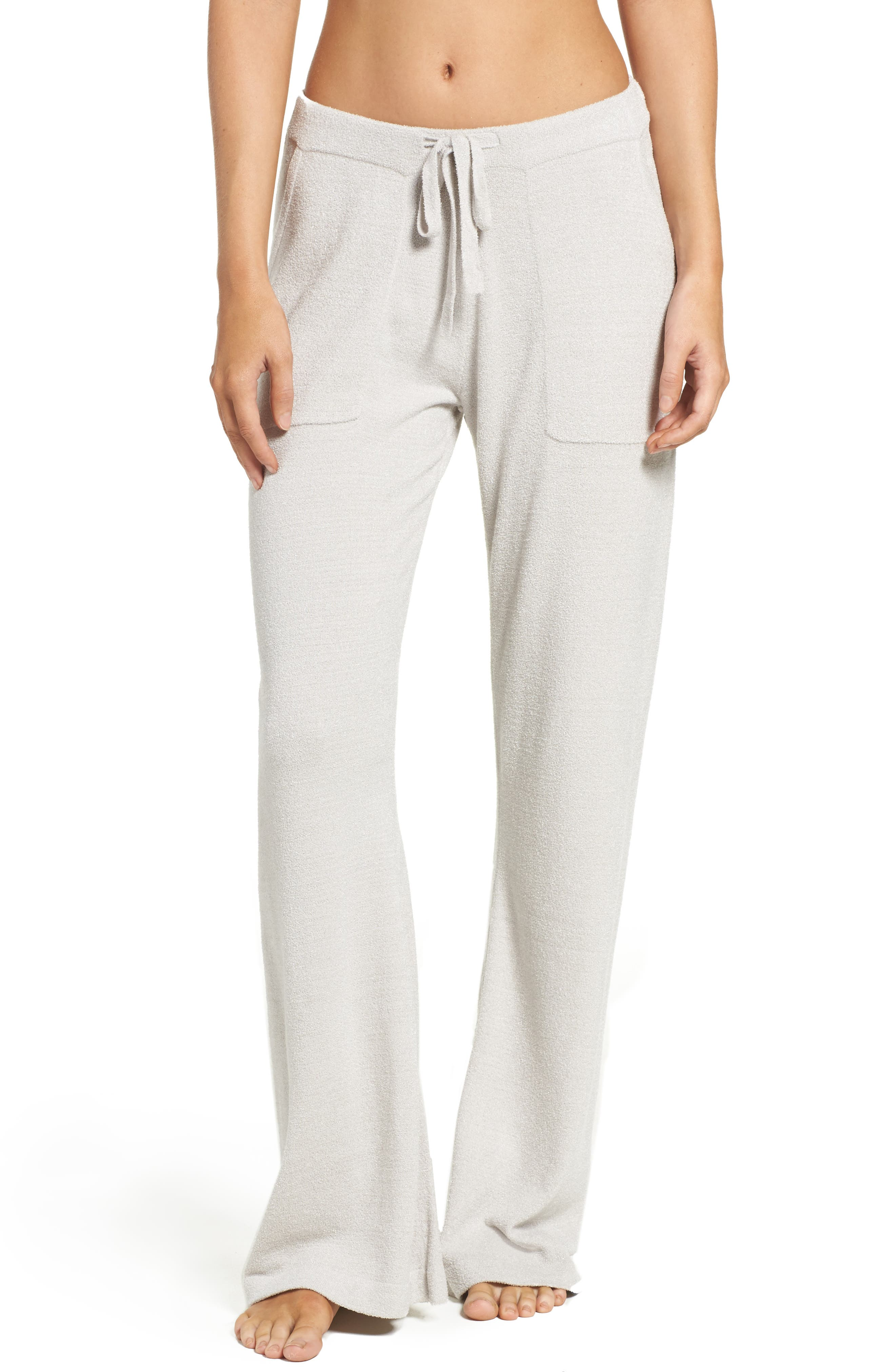 Alternate Image 1 Selected - Barefoot Dreams® Cozychic Ultra Lite® Pants