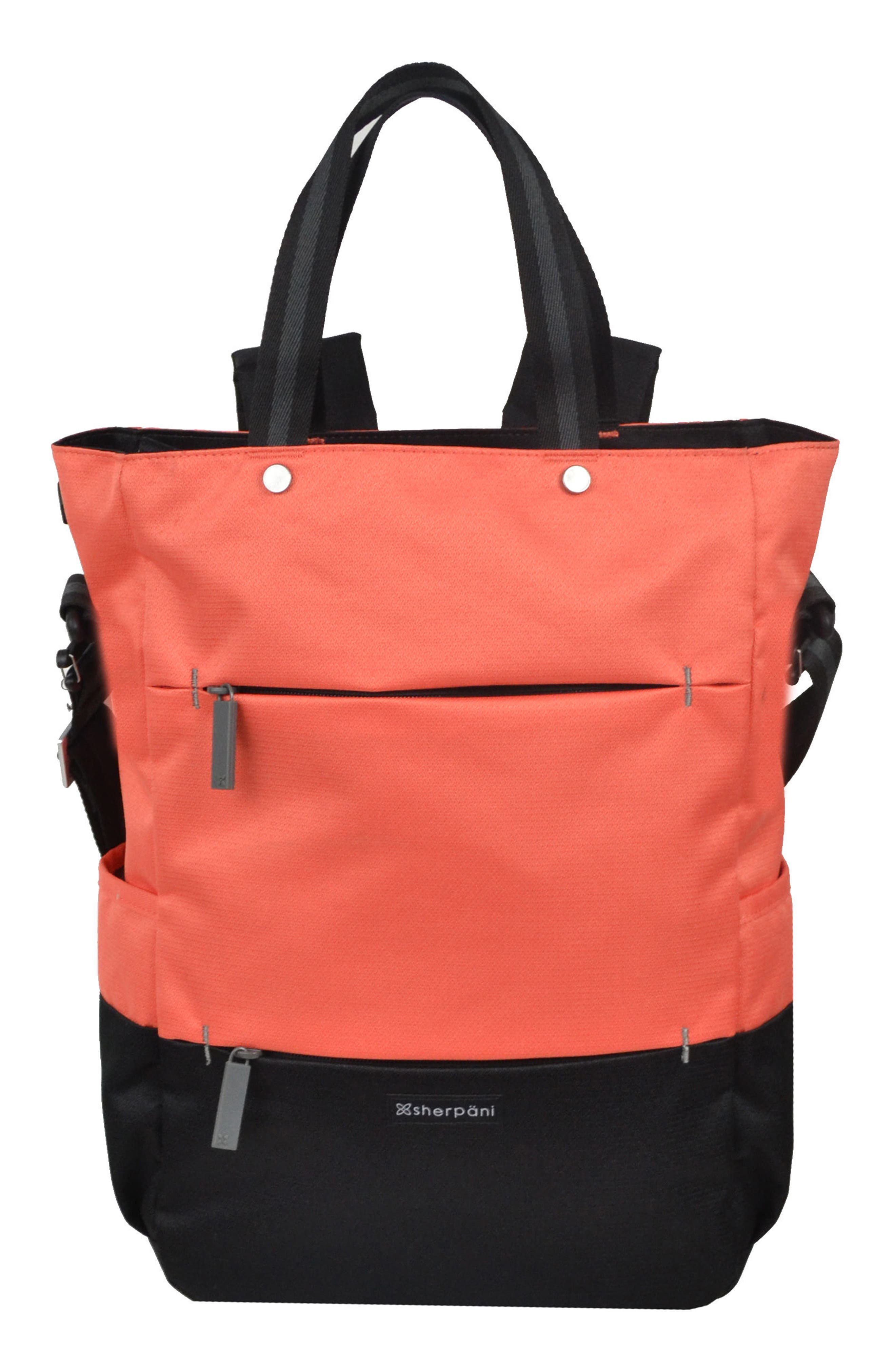 Alternate Image 1 Selected - Sherpani Camden Convertible Backpack