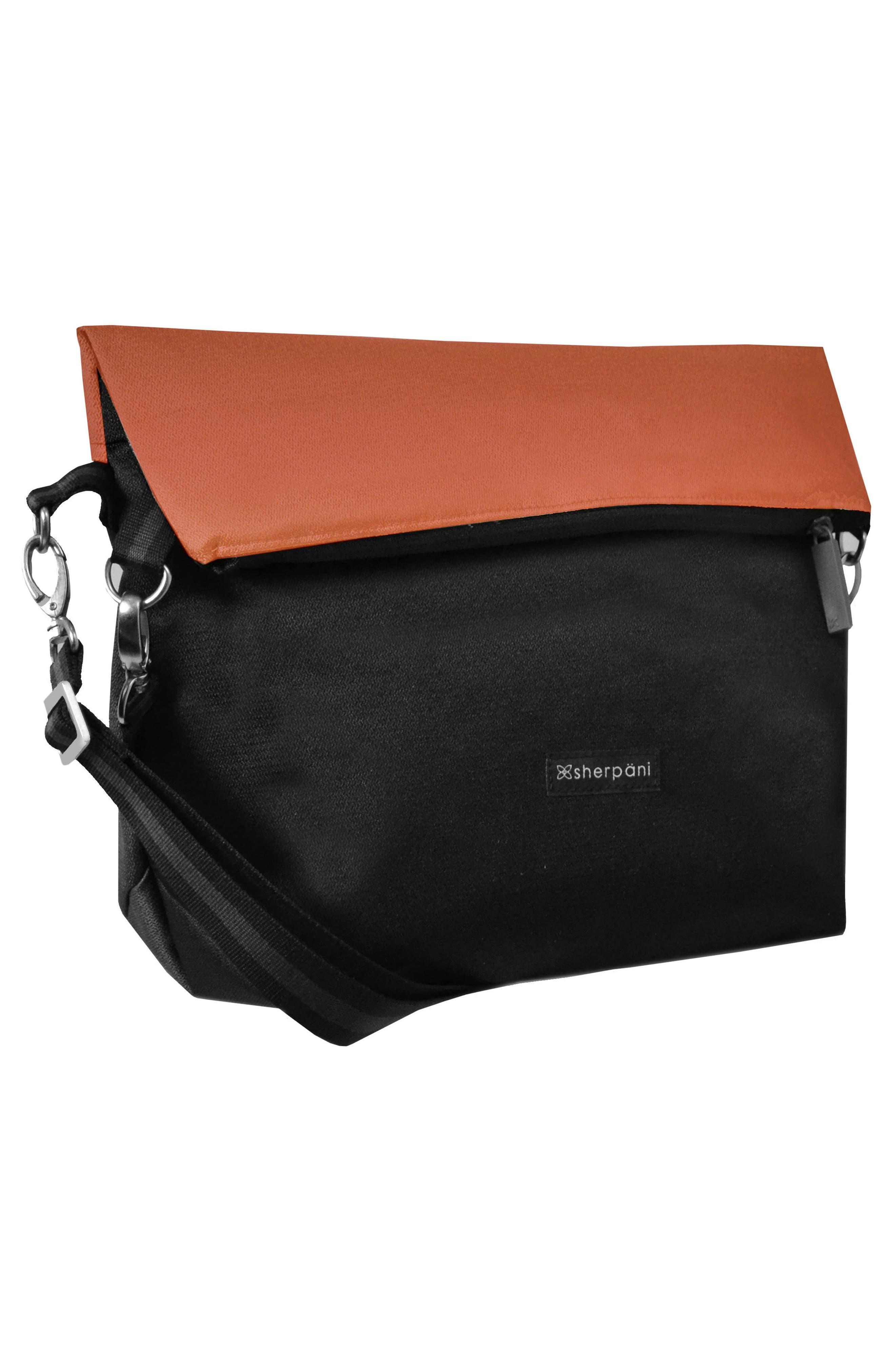 Alternate Image 4  - Sherpani Vale Reversible Crossbody Bag