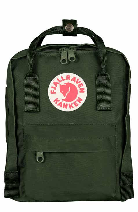 687e7d3160 Fjällräven  Mini Kånken  Water Resistant Backpack (Nordstrom Exclusive Color )