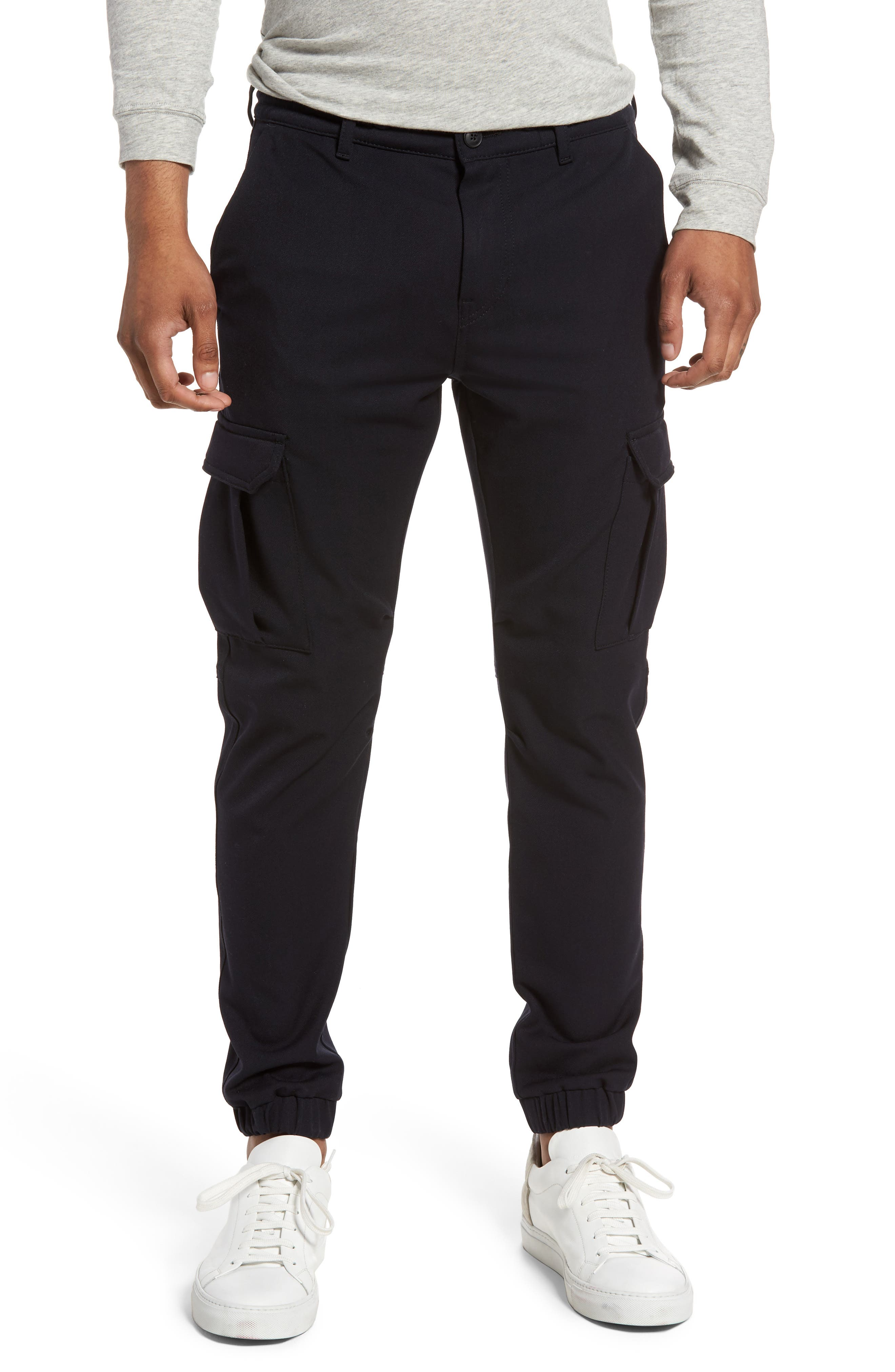 BOSS Orange Shay Cargo Pants