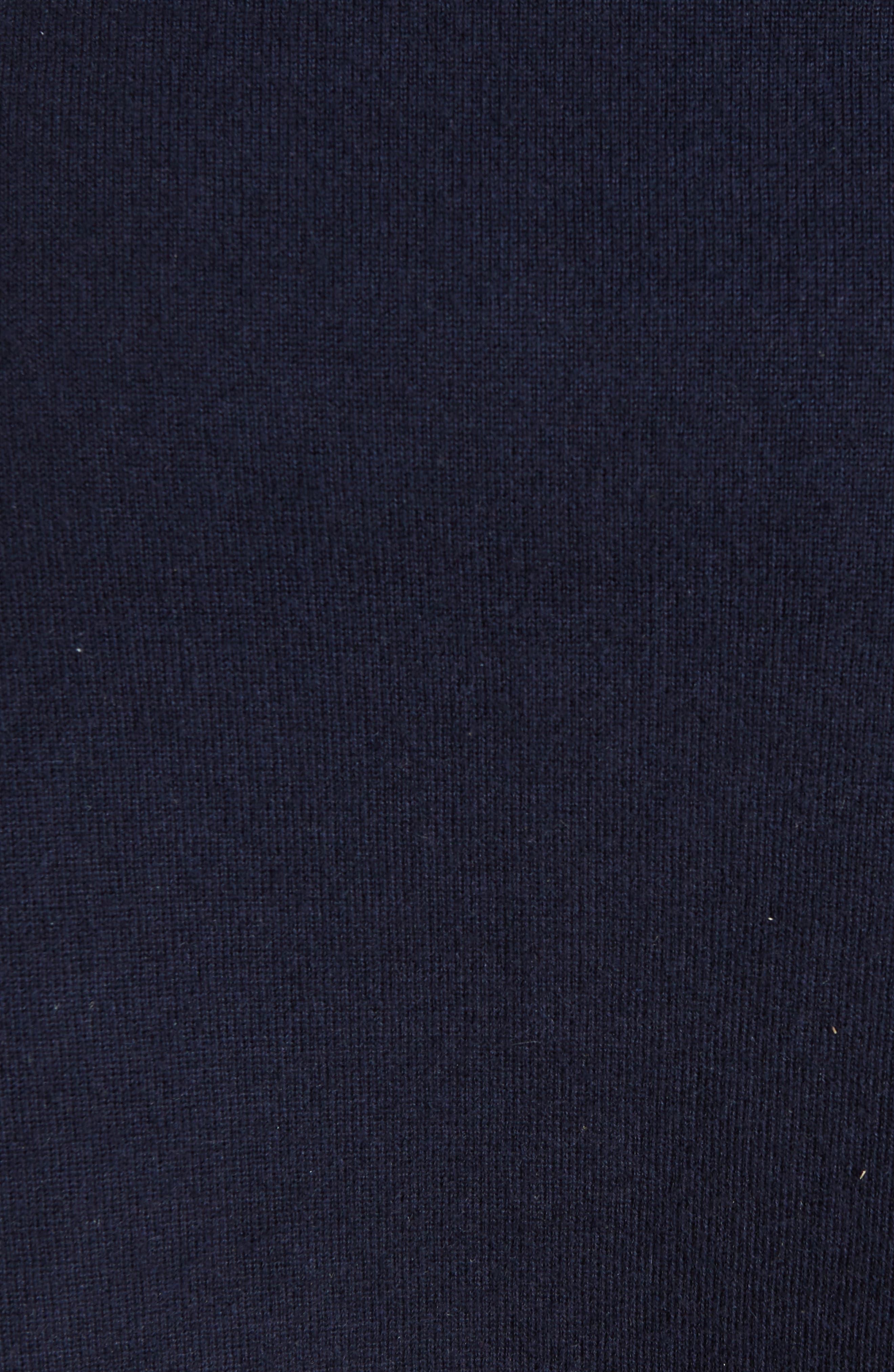 Alternate Image 3  - Loewe Stripe Knit Skirt