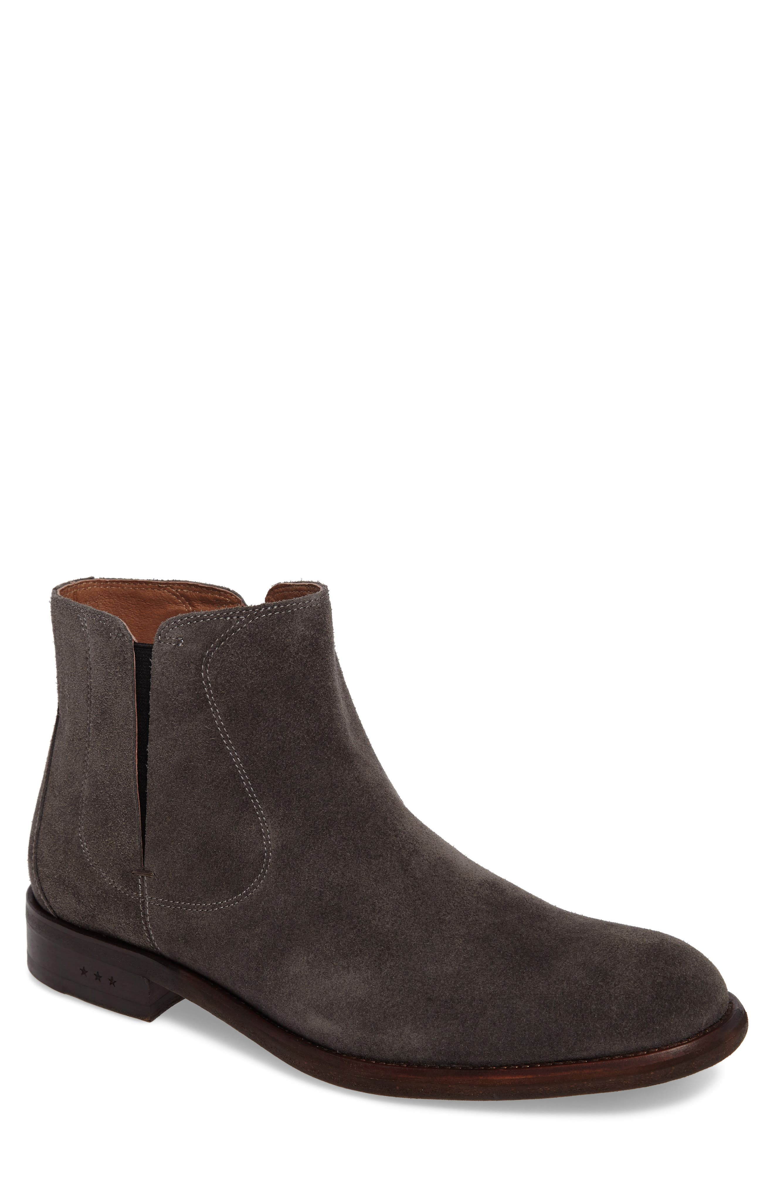 John Varvatos Men's Waverley Chelsea Boot O9ZFWyaq